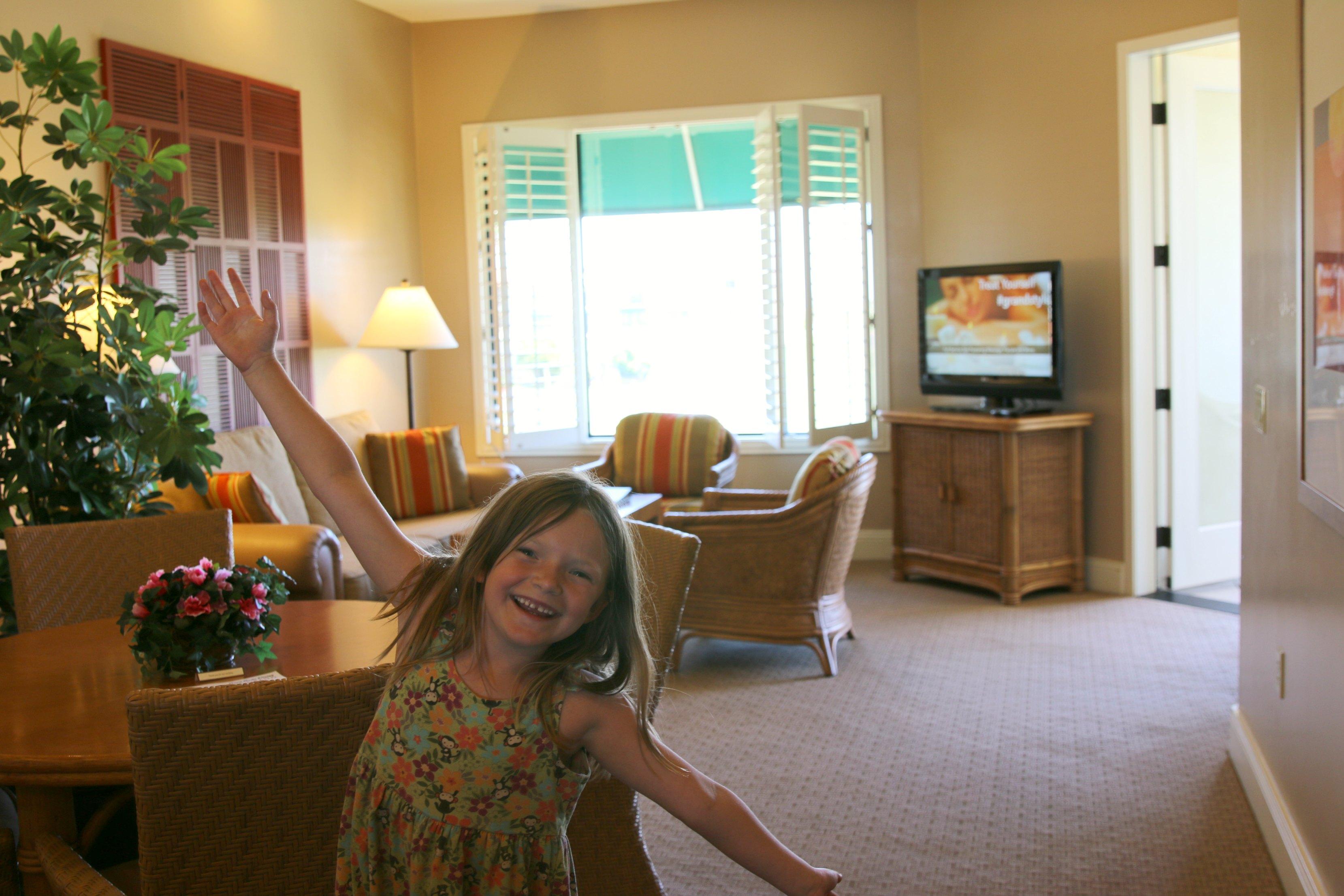 suite arizona grand resort