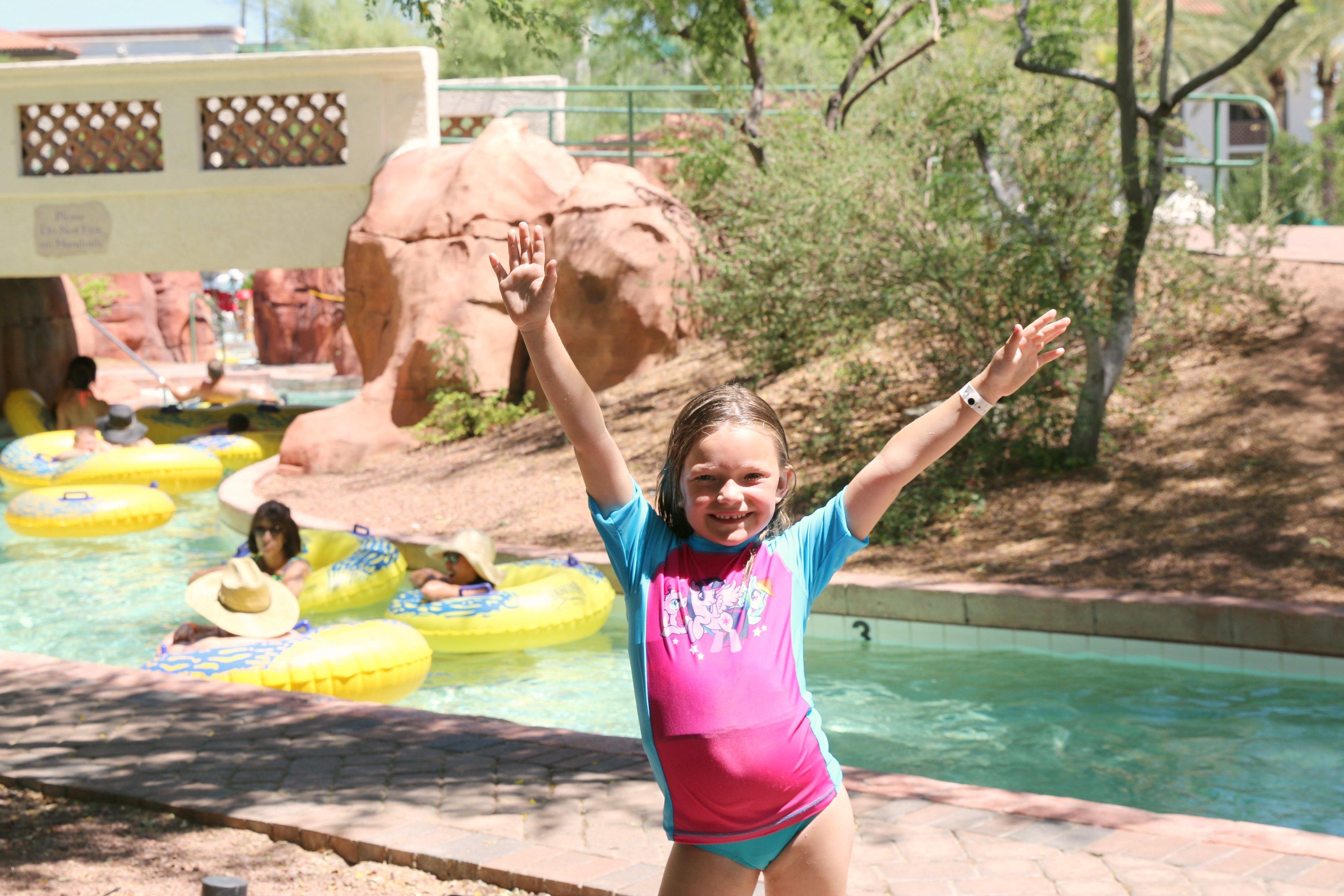 water park hotel phoenix