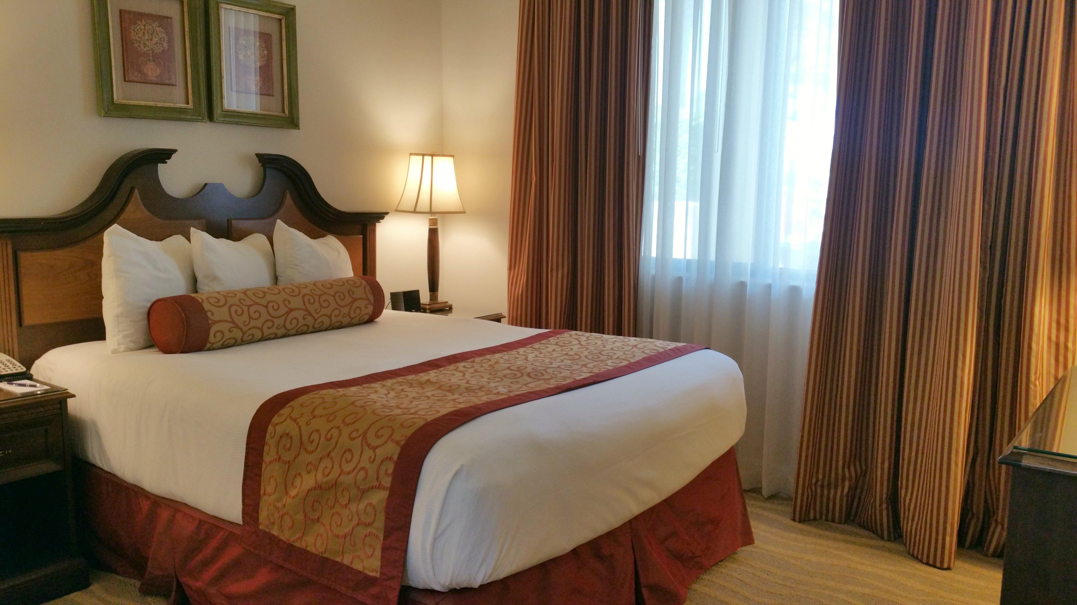2 bedroom suite naples bay resort