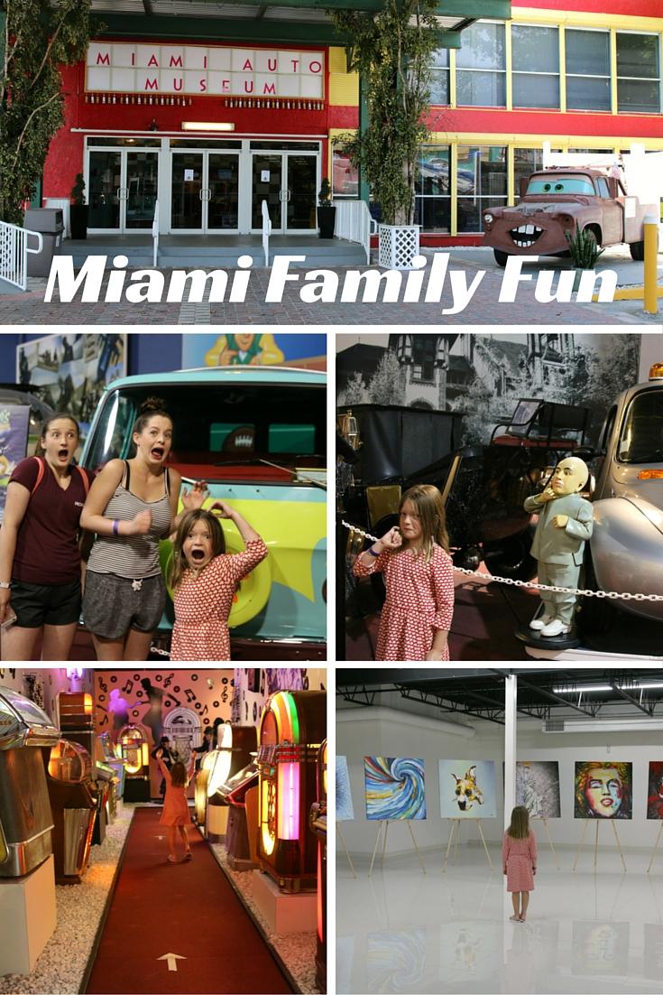 Miami Family Fun