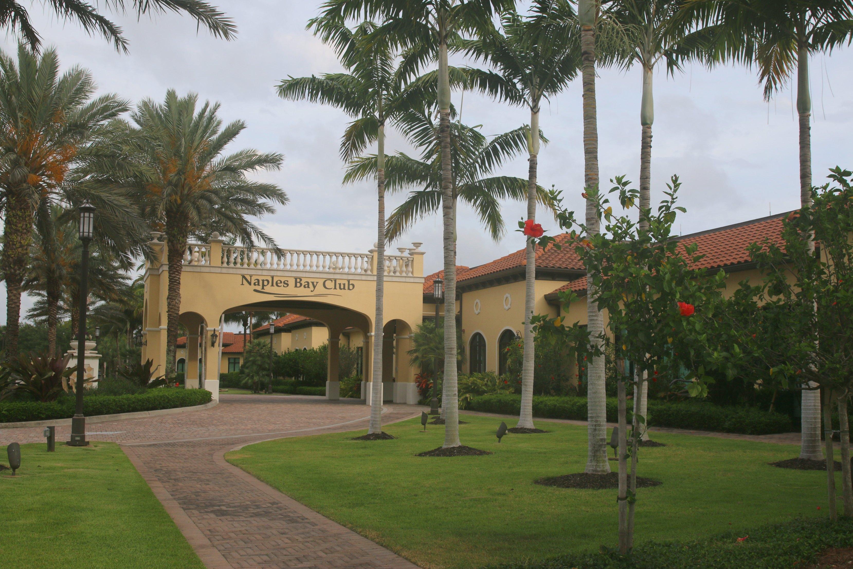 Naples Bay Club