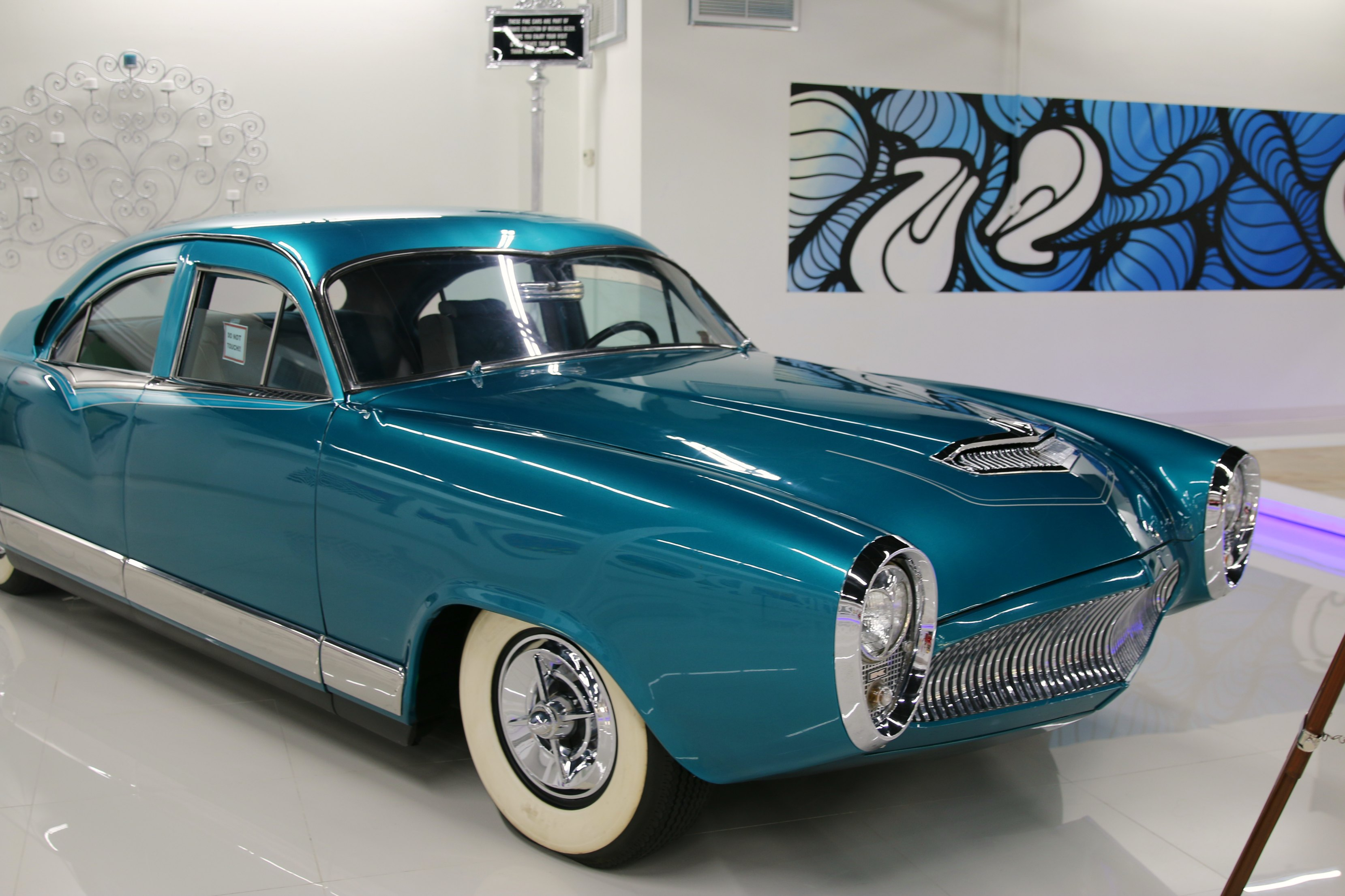 The Miami Auto Museum at the Dezer Collection