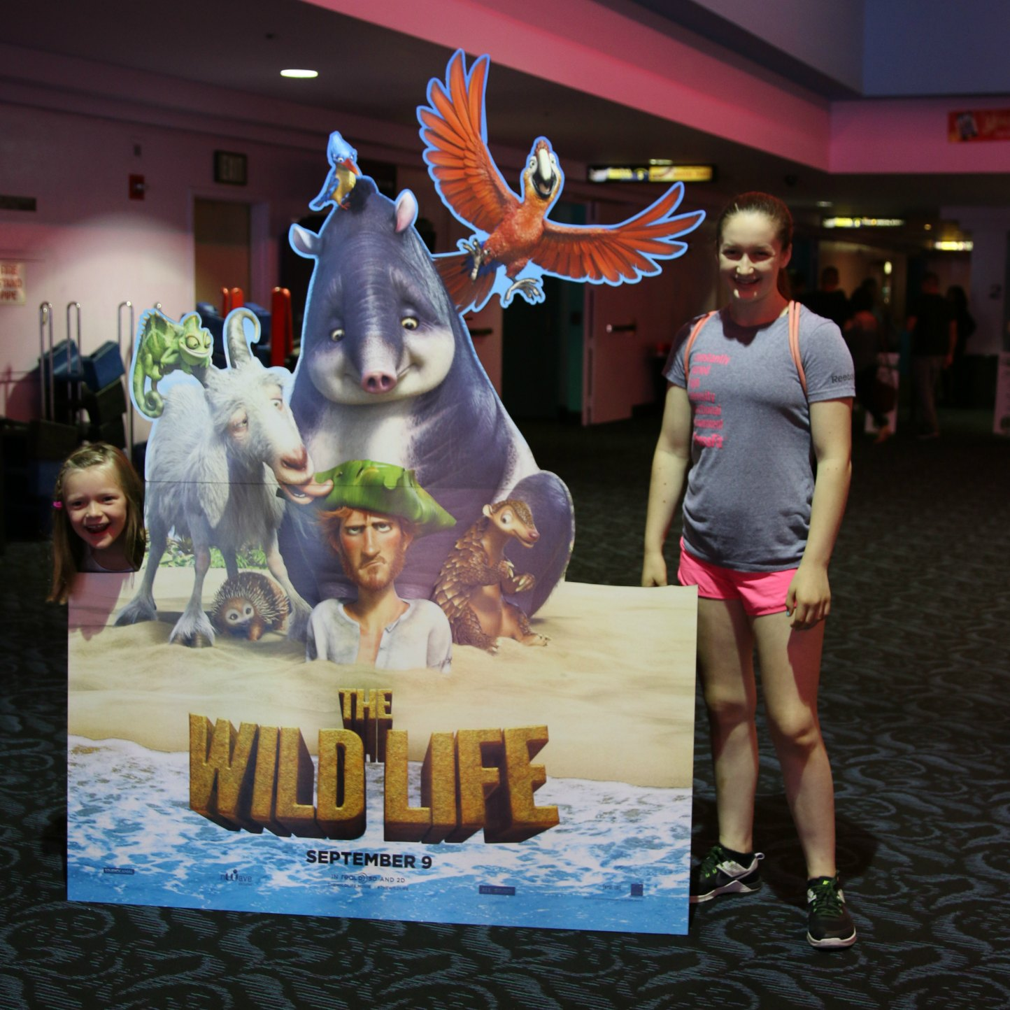 The Wild Life Movie Review