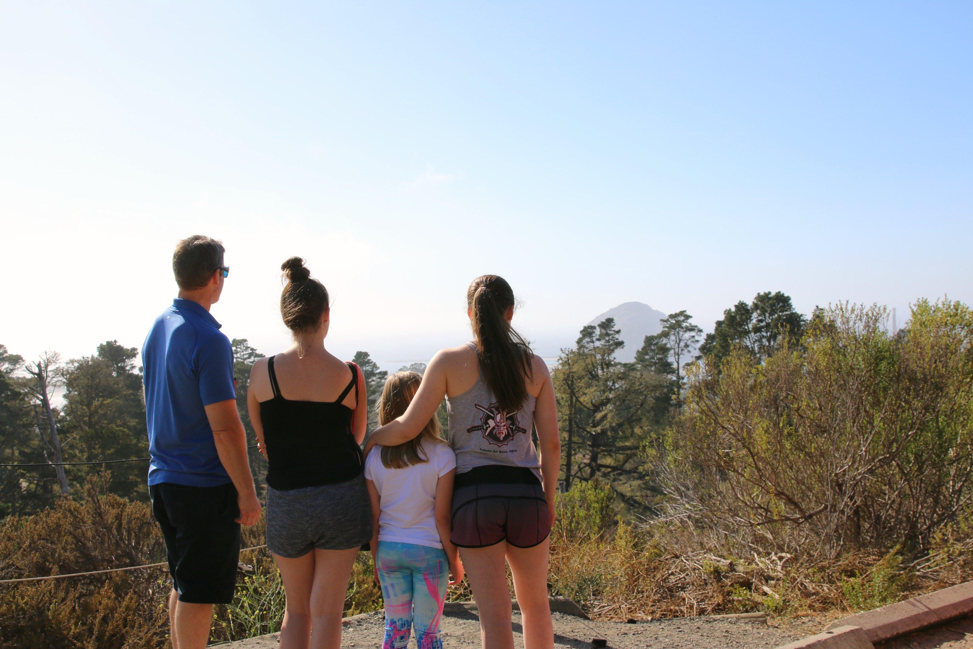 family-hikes-morro-bay