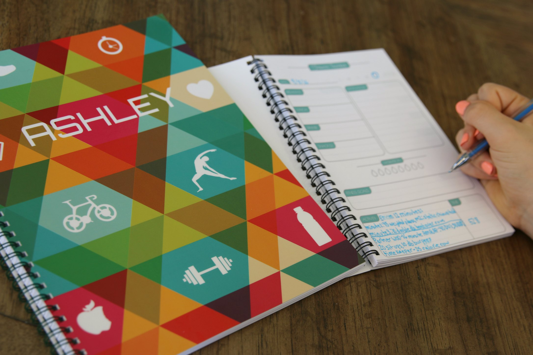 fitness-journal-for-teens