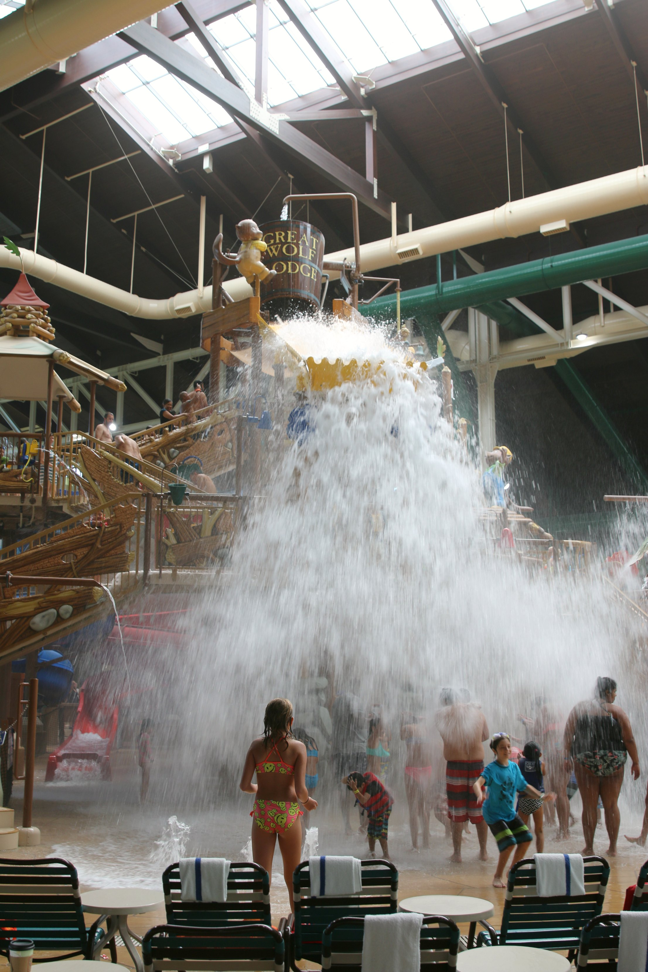 great wolf garden grove water park - Water Parks In Garden Grove