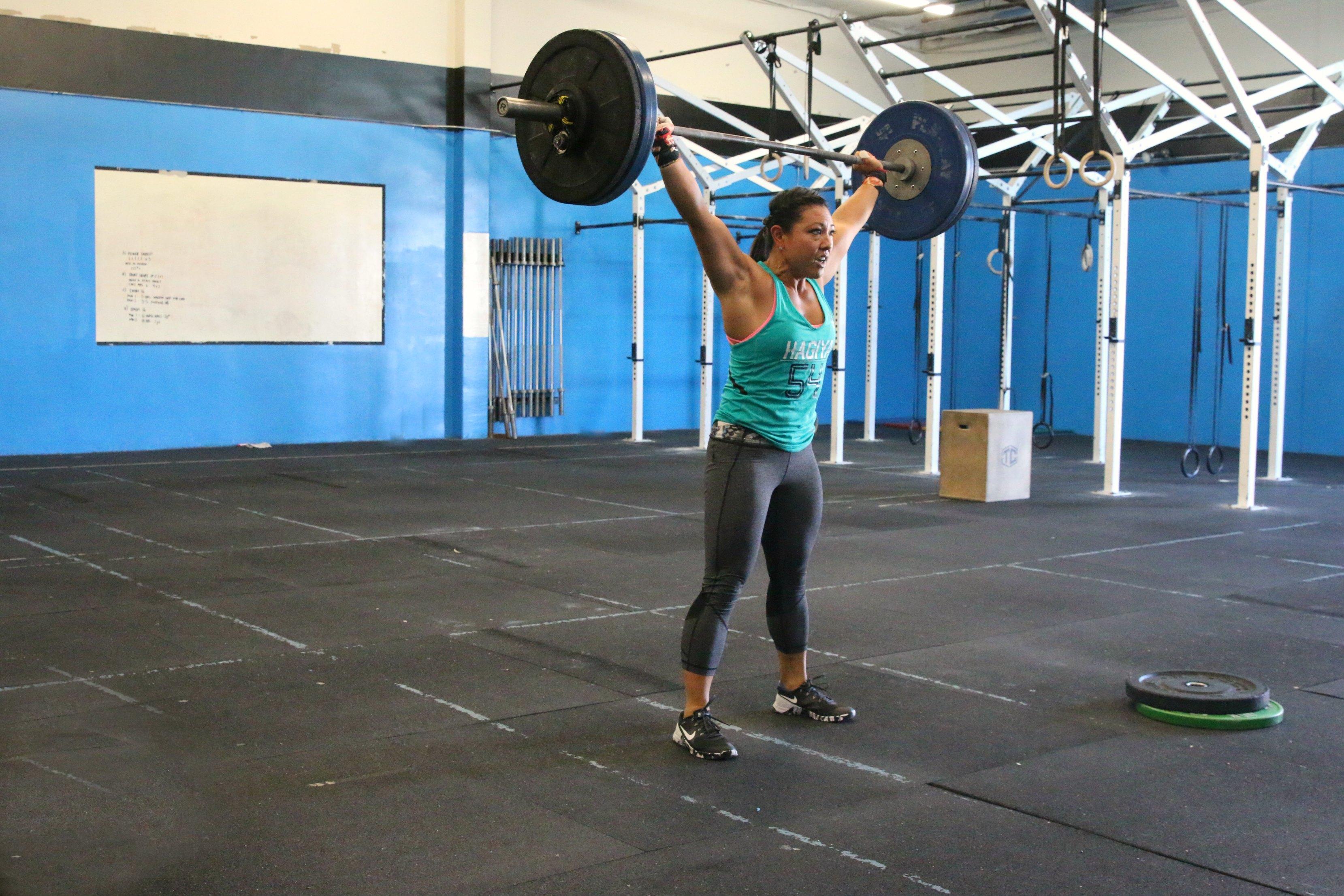 jamie-hagiya-crossfit-athlete
