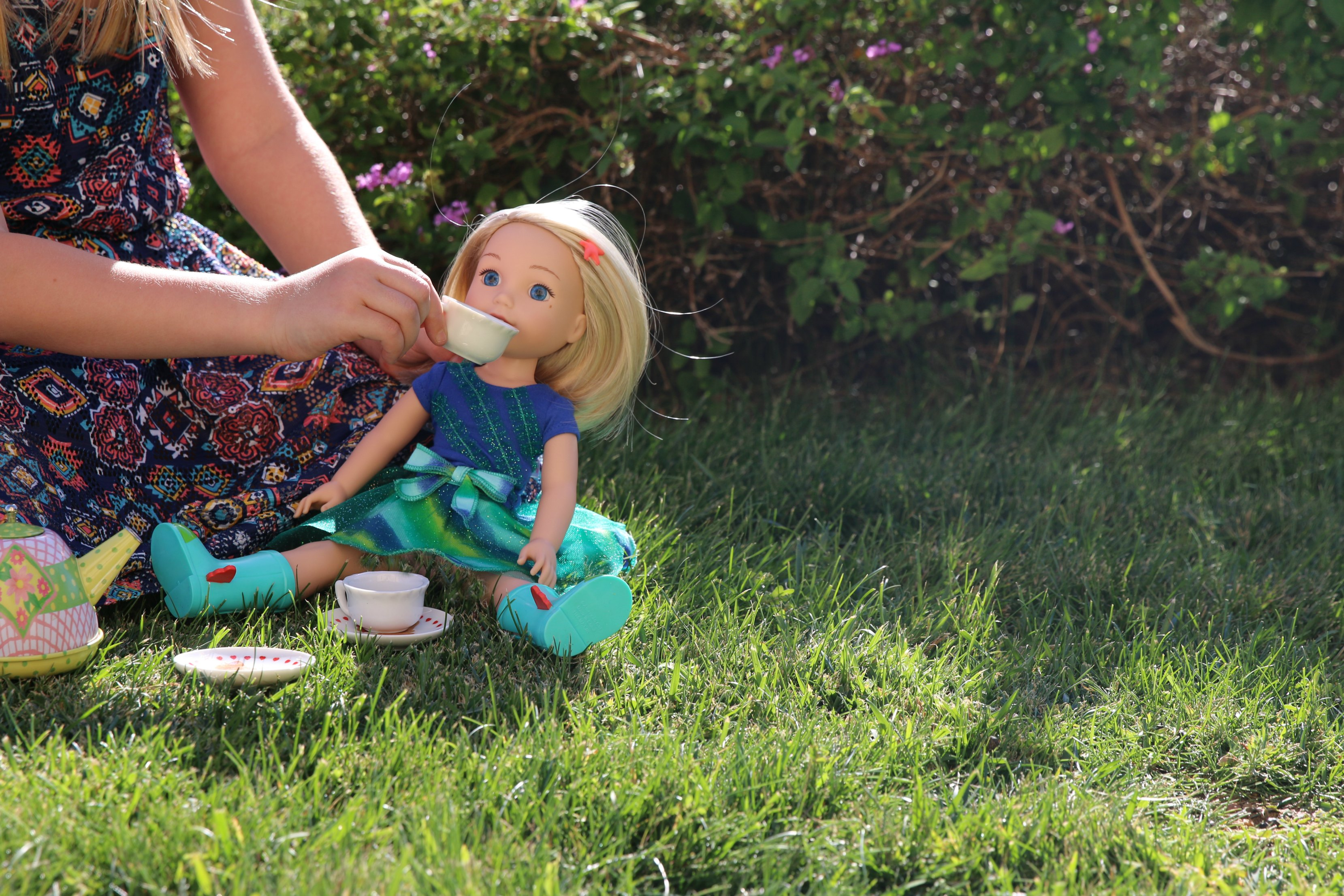 tea-party-with-dolls