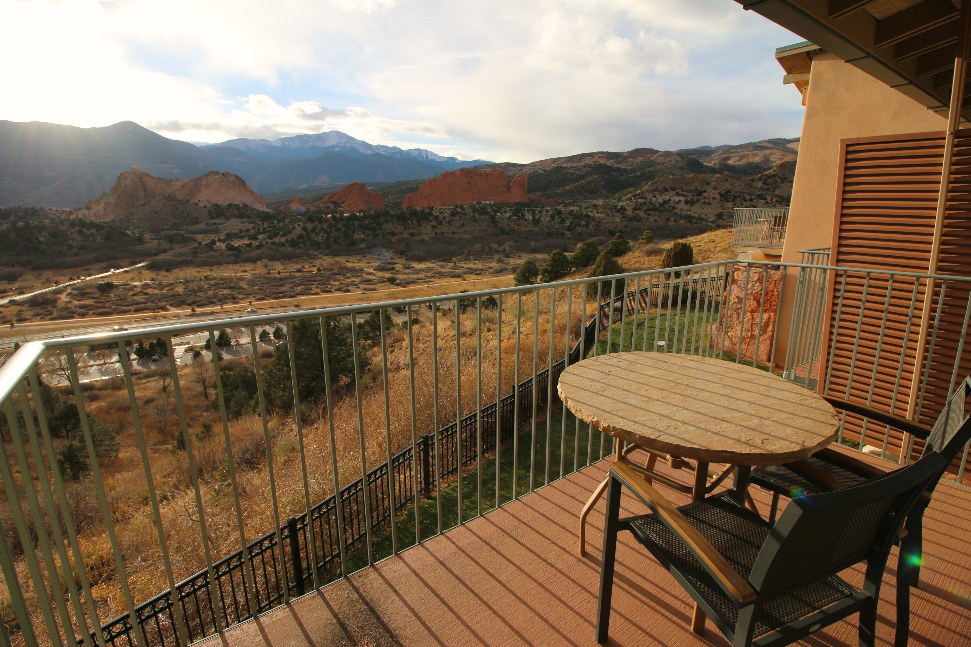Garden Of The Gods Club & Resort Review – It\'s a Lovely Life!