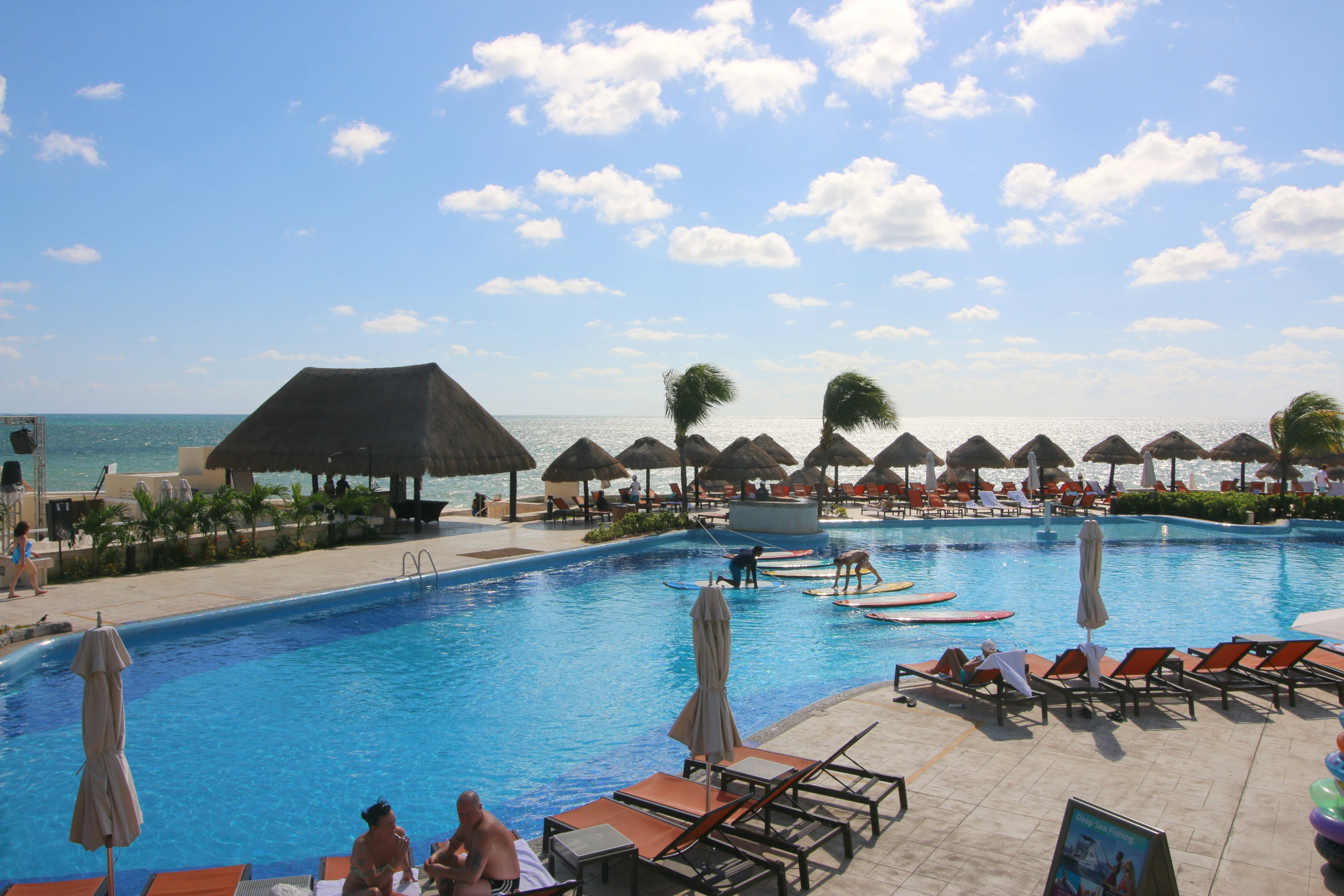Moon Palace Golf  Spa Resort Cancun Review  Its a