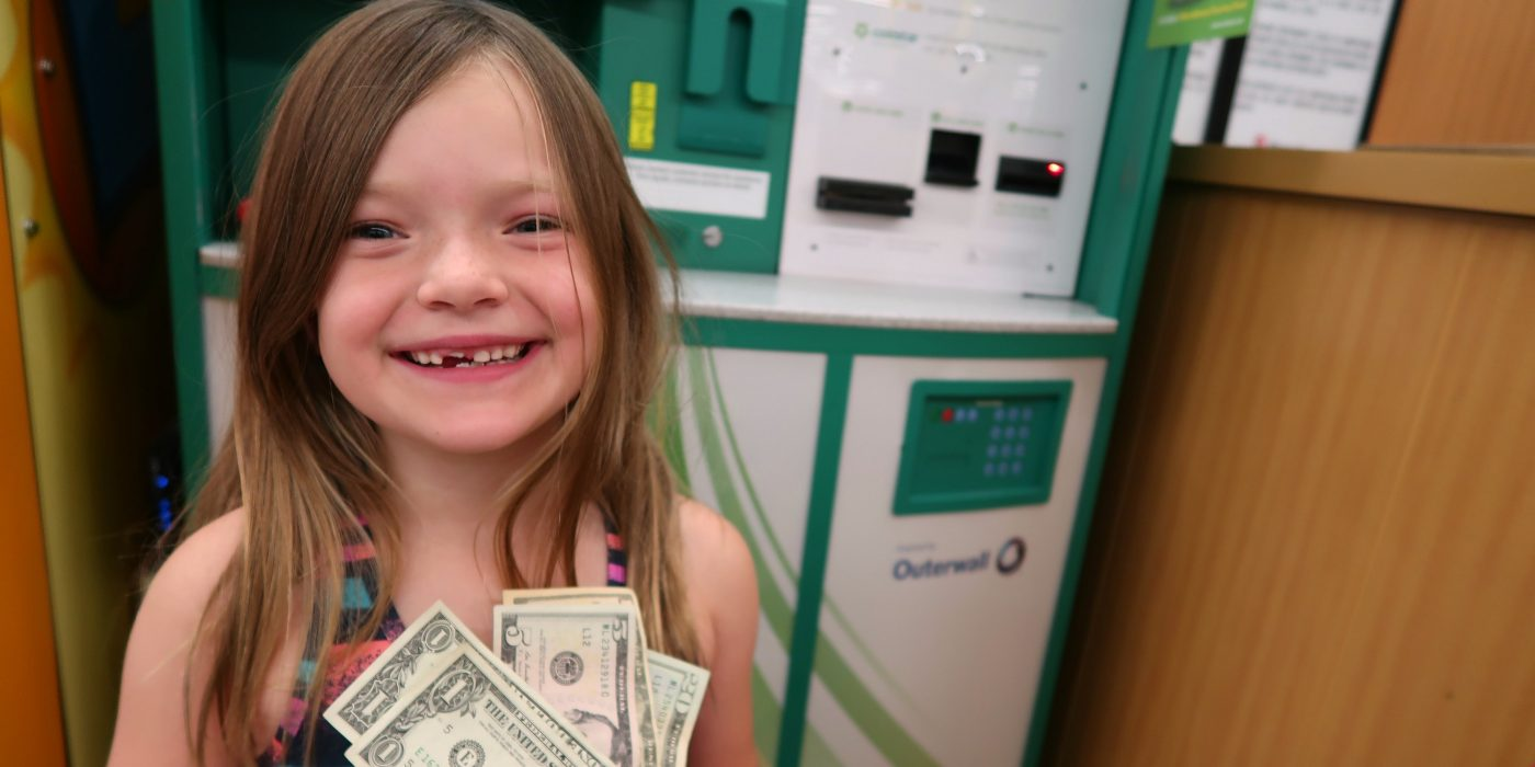 The Fastest Way To Turn Spare Change Into Holiday Spending Money It S A Lovely Life