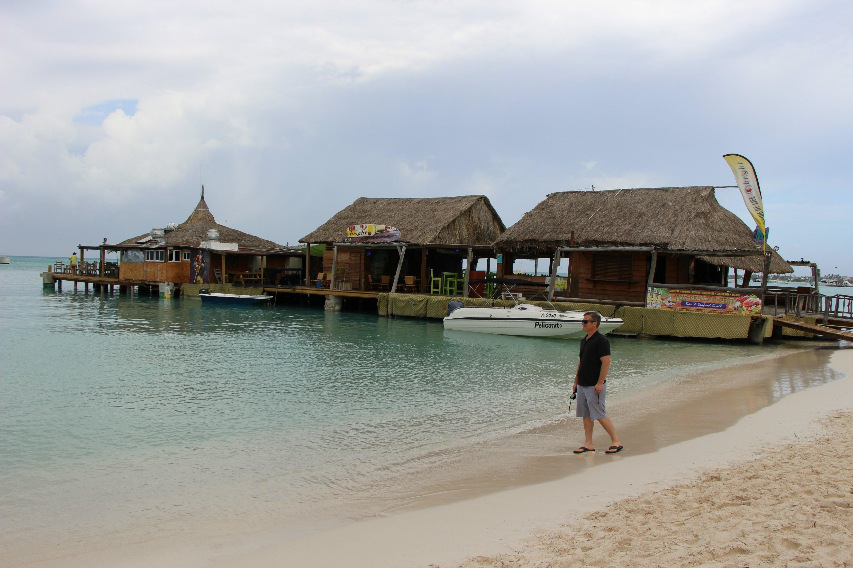 aruba-boats