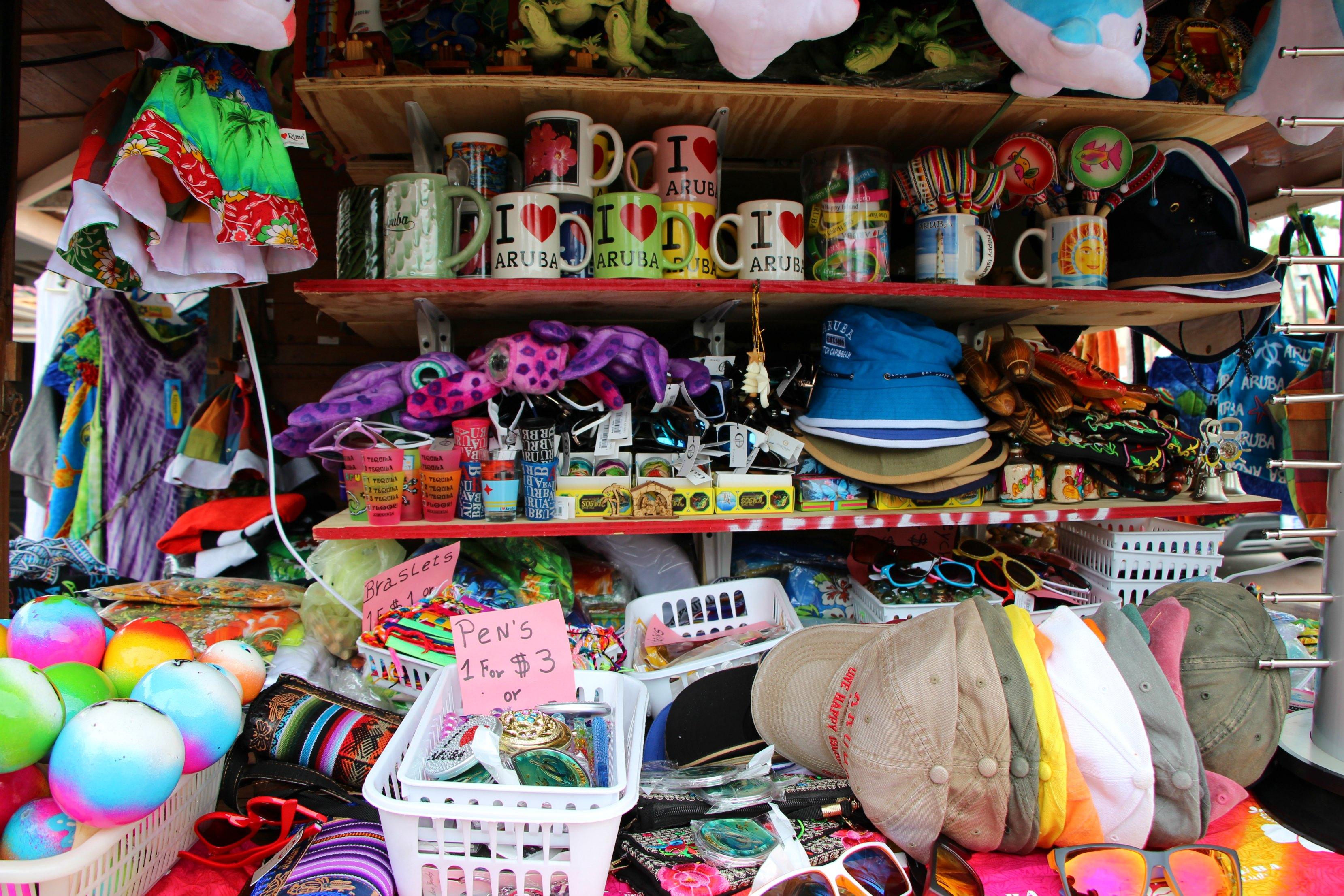 aruba-souvenirs