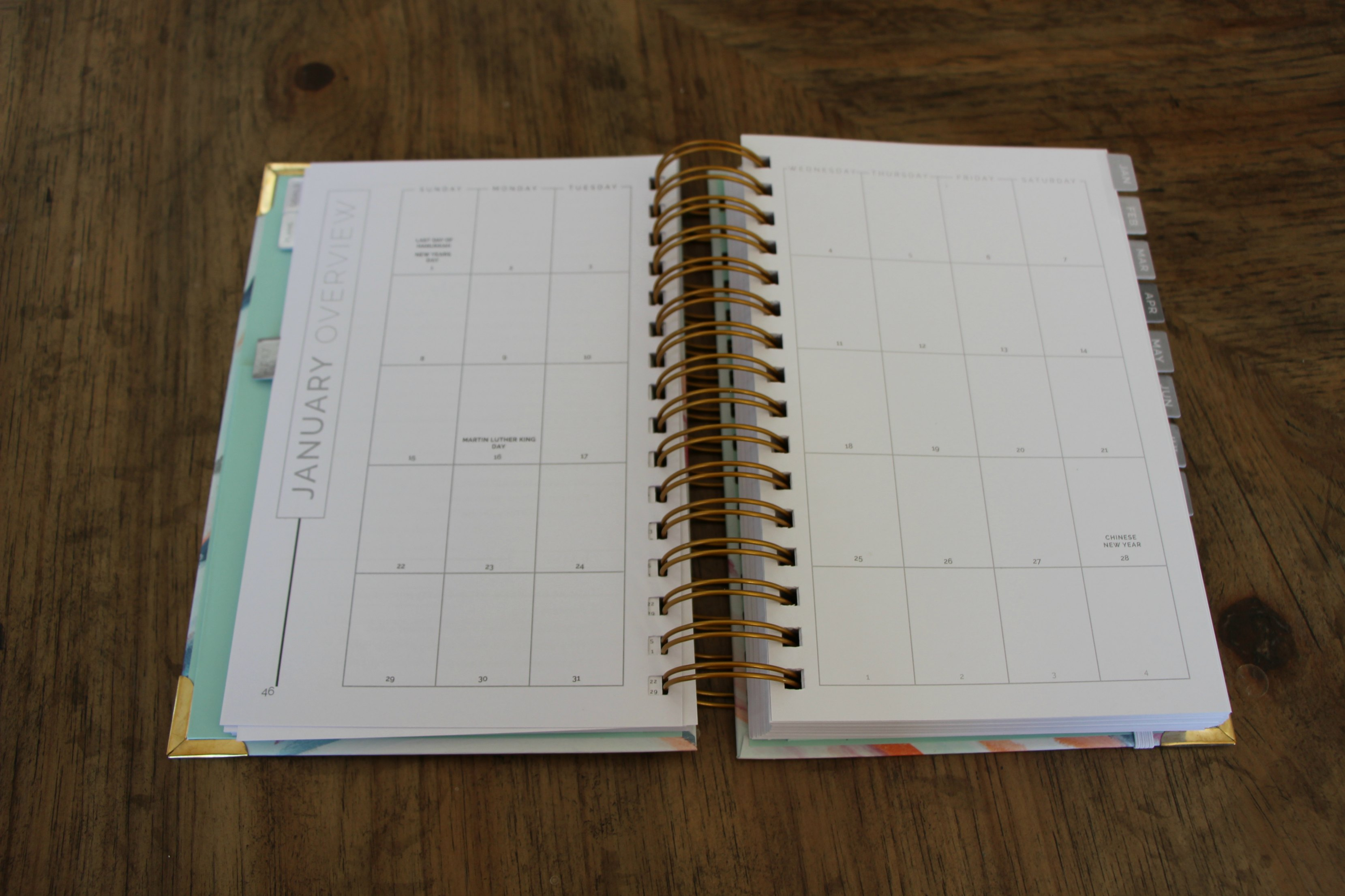 planner-with-calendar