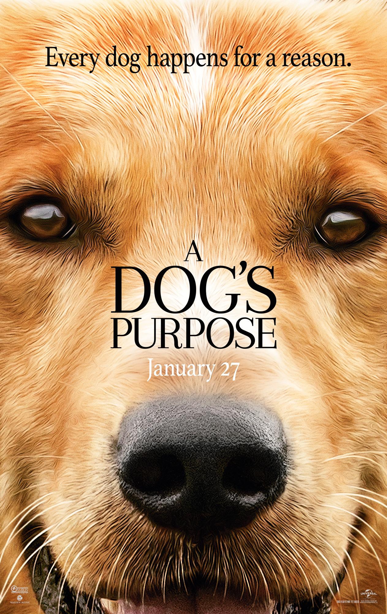 ADogsPurpose-Poster (1)