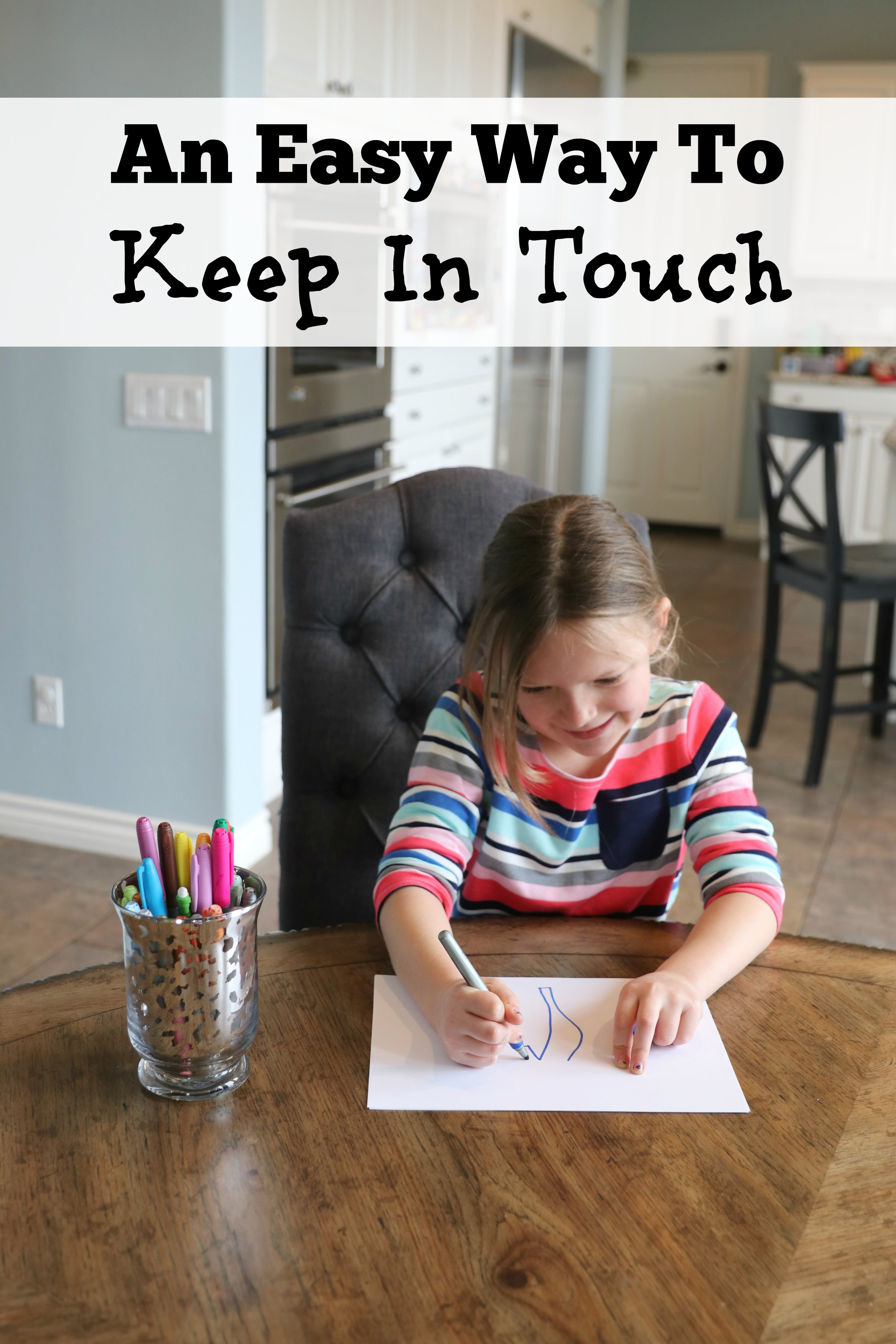 an-easy-way-to-keep-in-touch