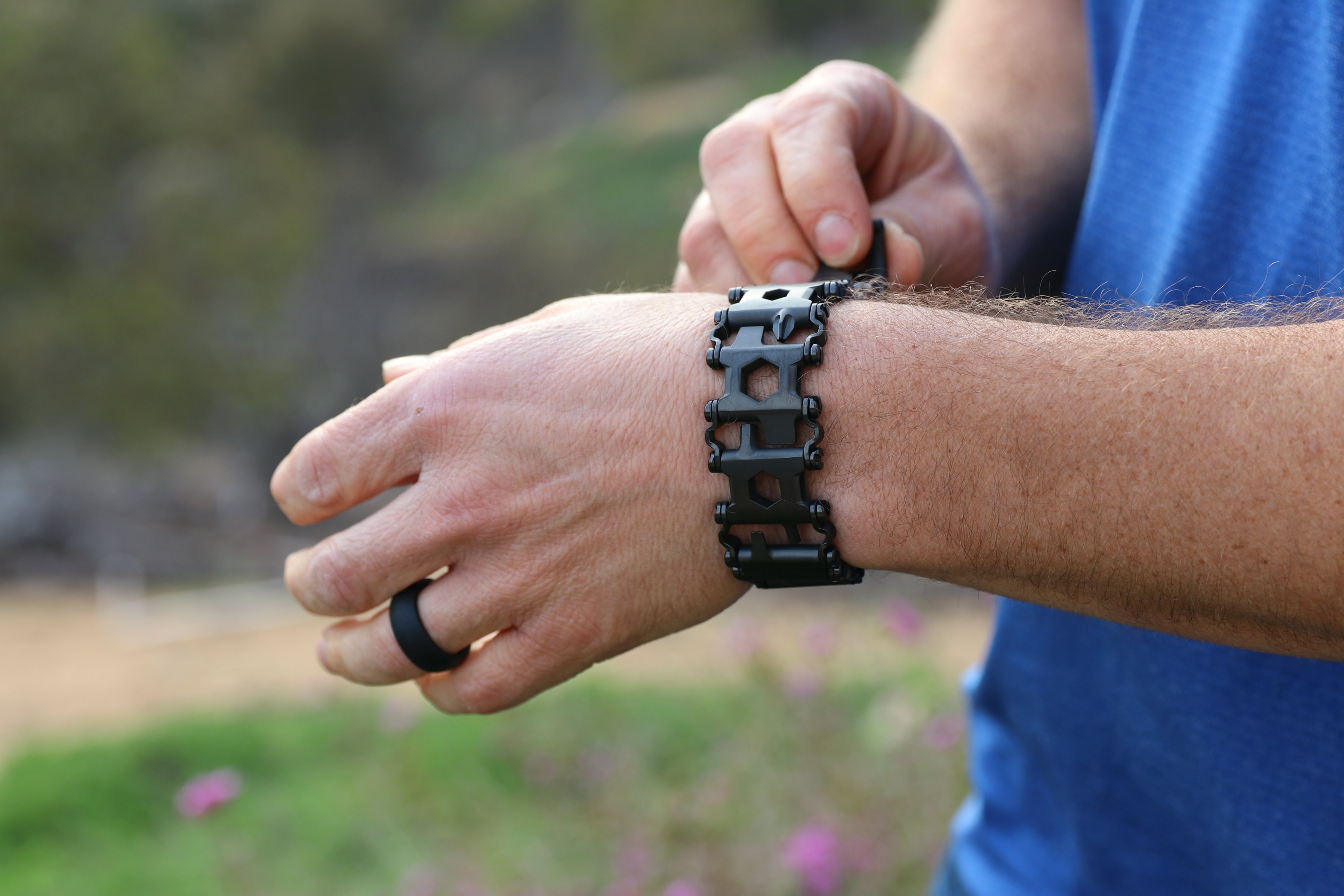wearable tools