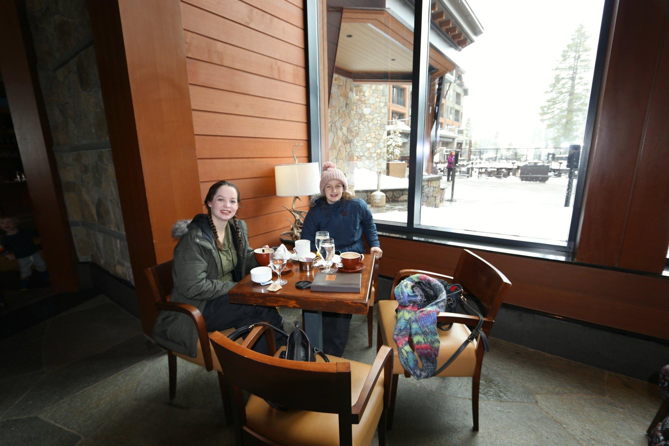 ritz lake tahoe review