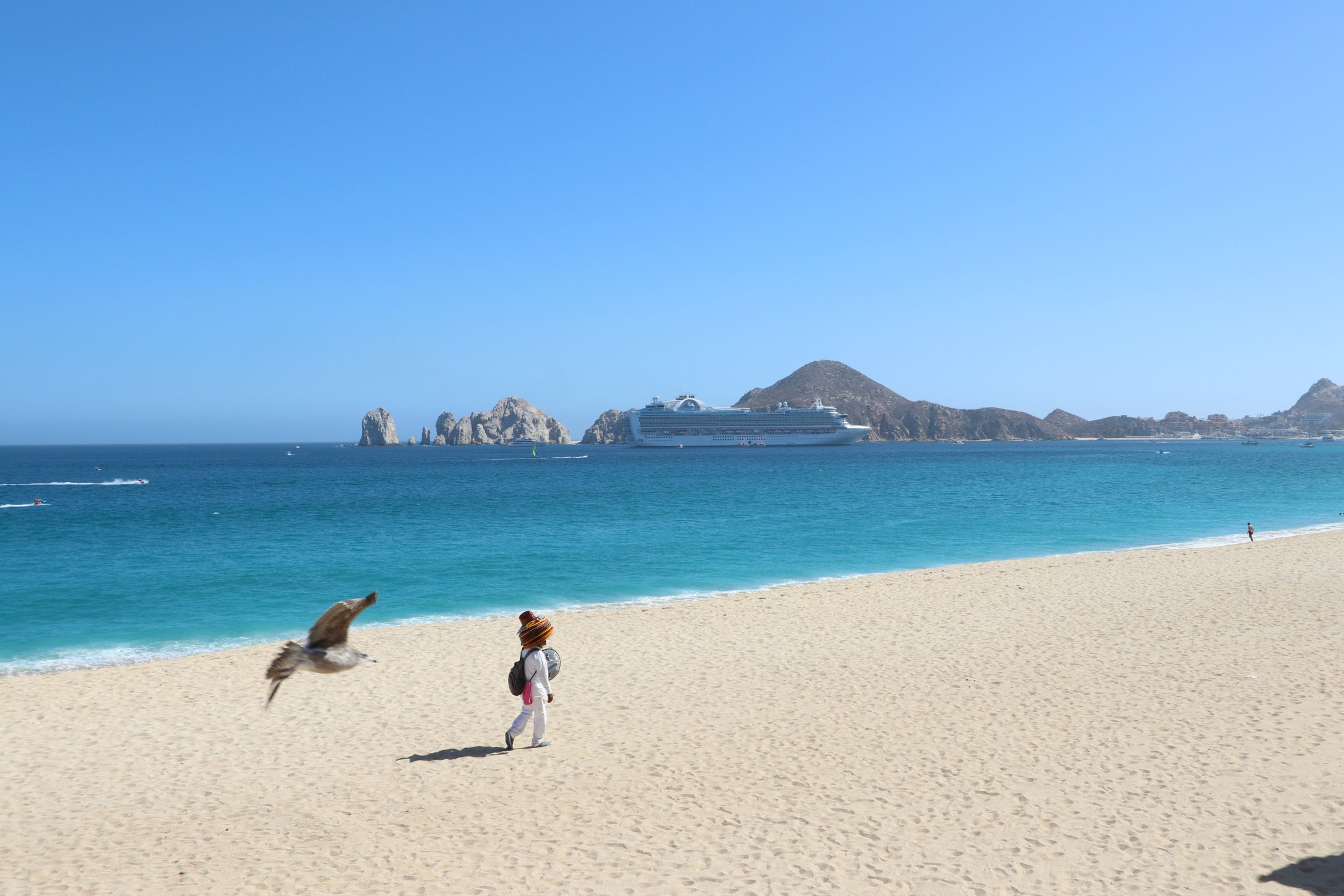 beaches Cabo San Lucas