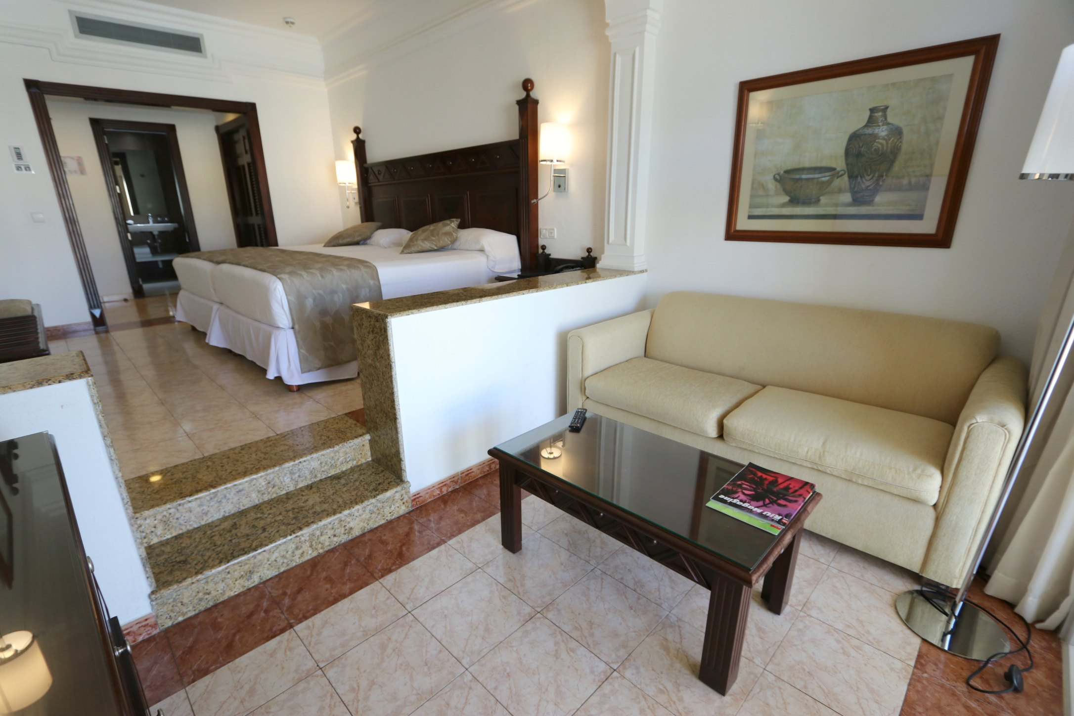 riu palace jr suite