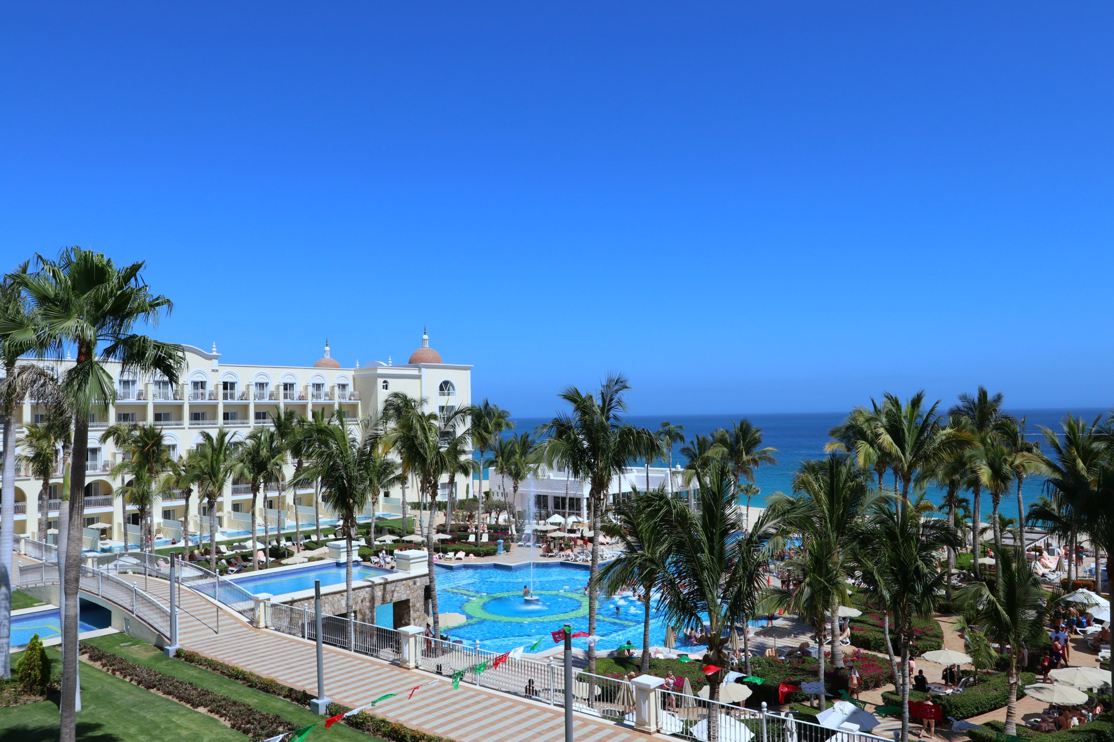 riu palace ocean view