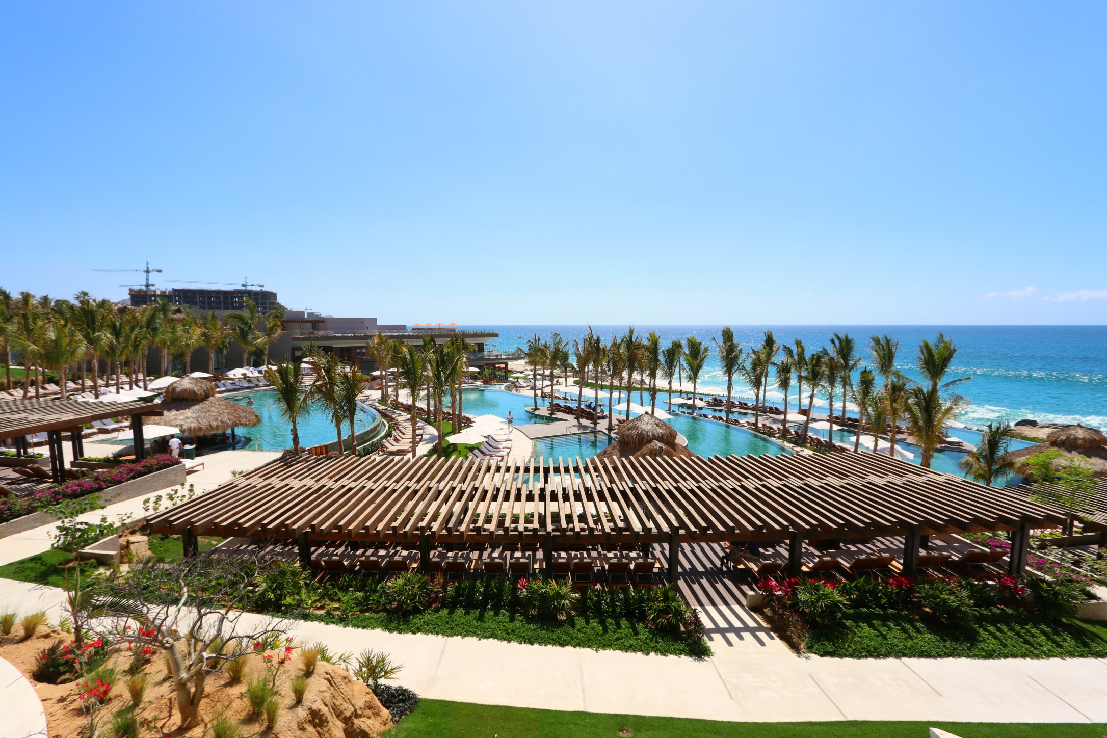 Grand Velas Los Cabos Hotel Review