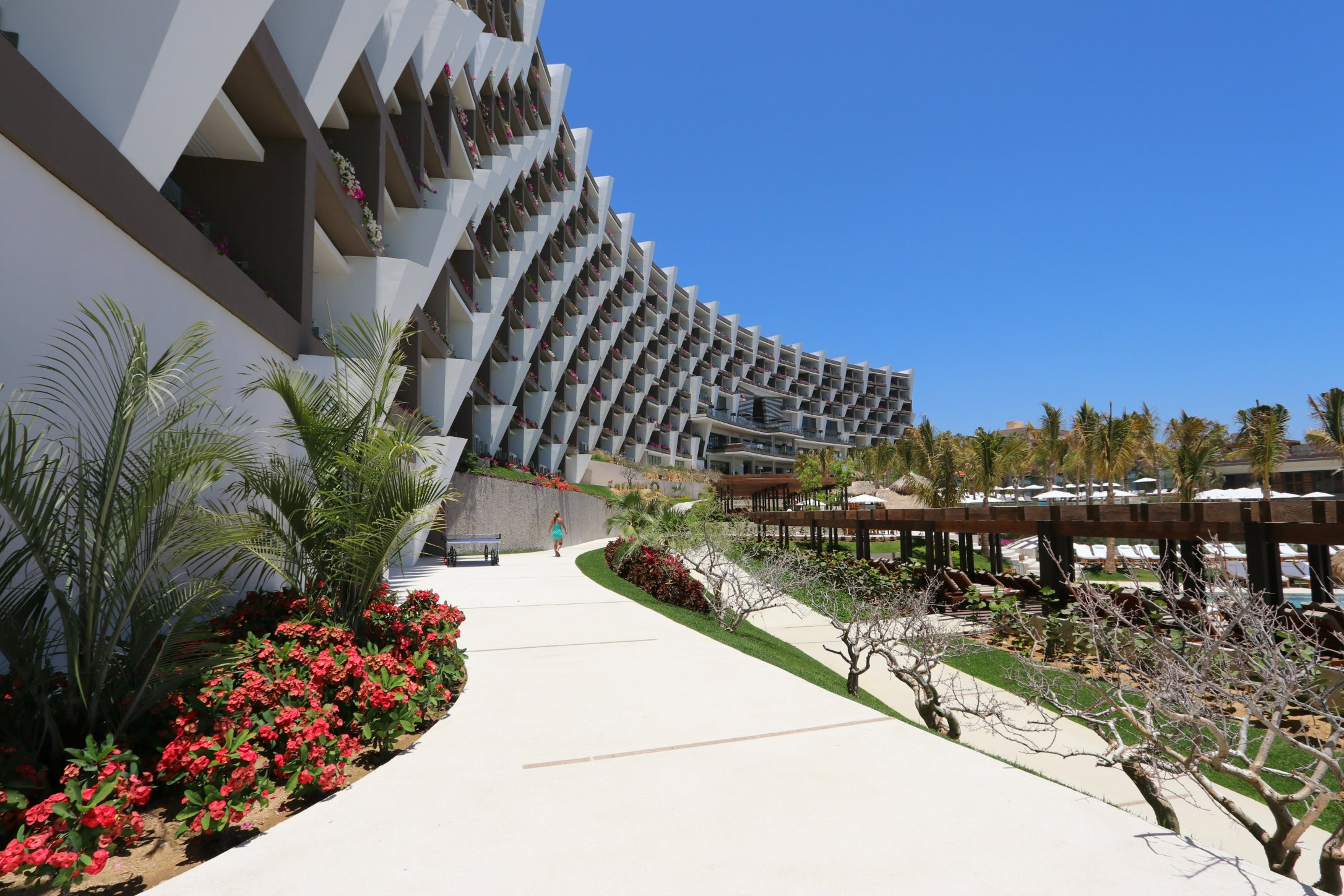 cabo luxury hotel