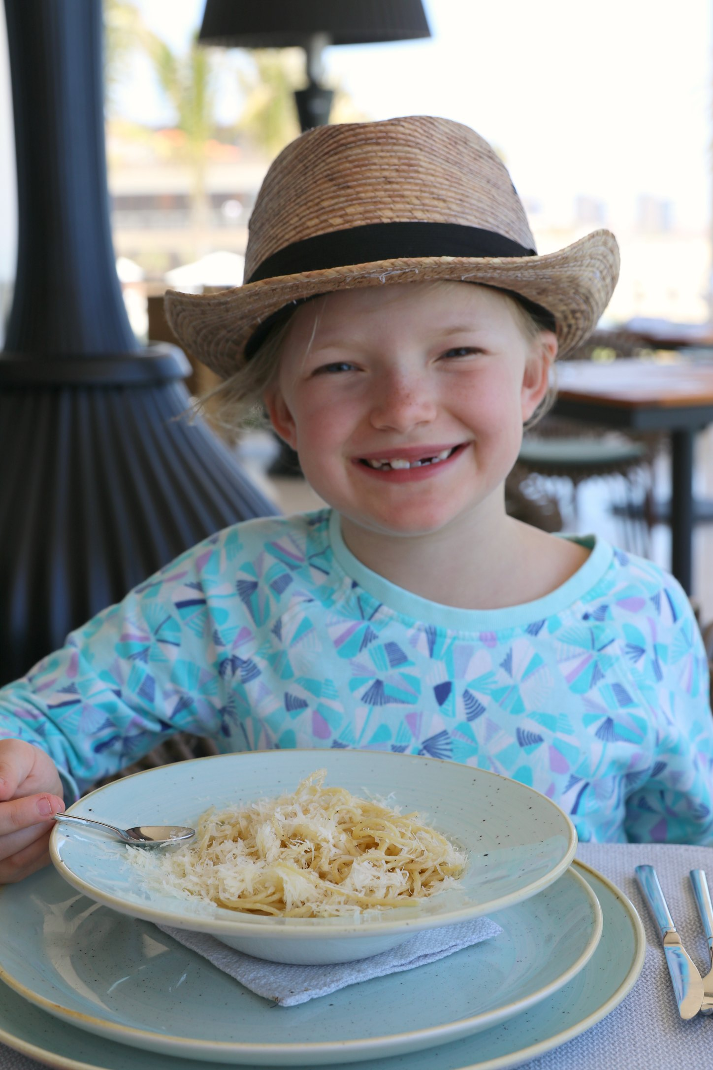 food for kids grand velas cabo