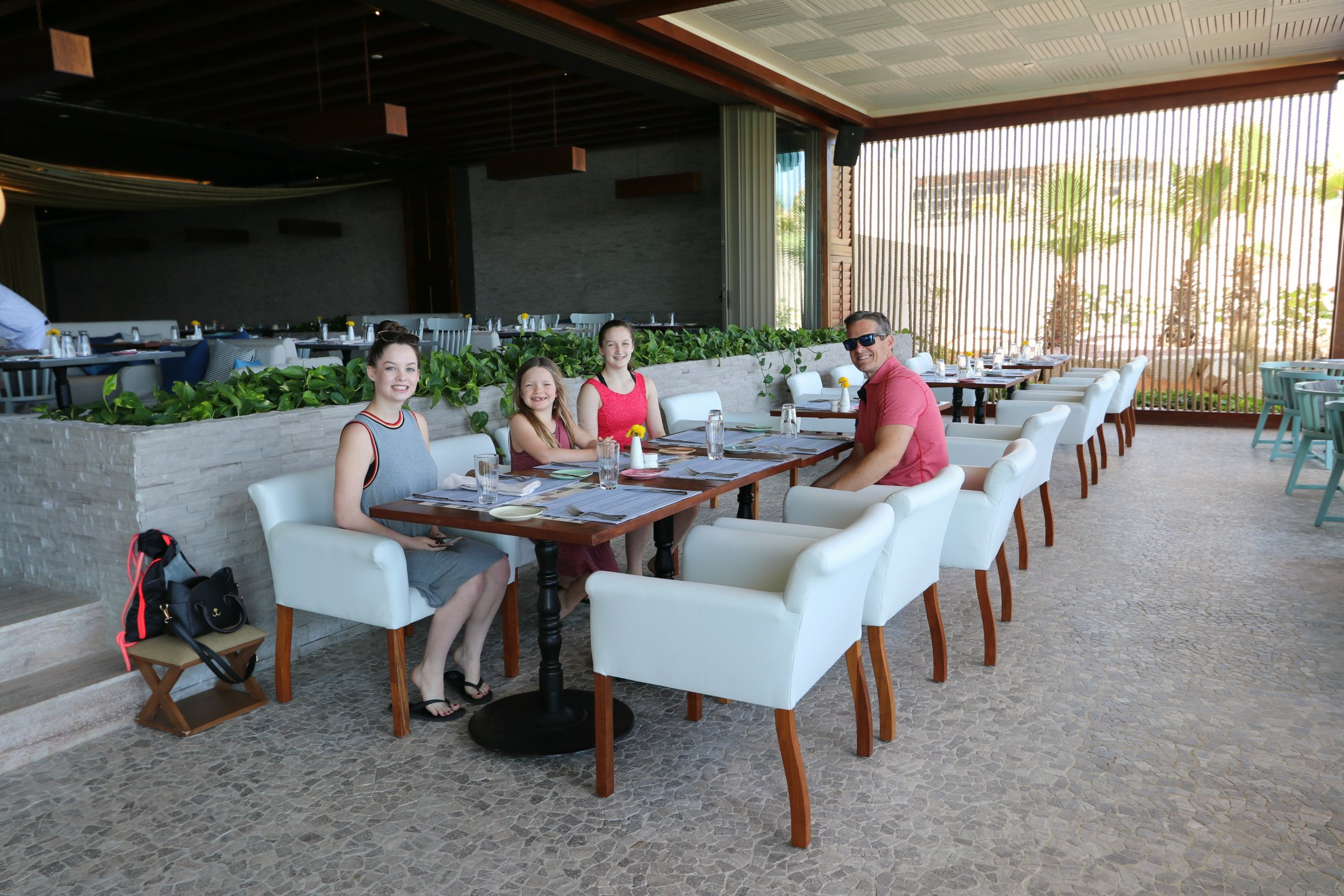 grand velas los cabos dining options