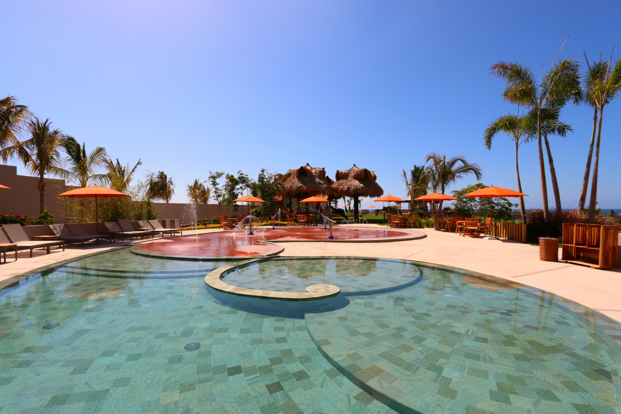 grand velas los cabos splash pad