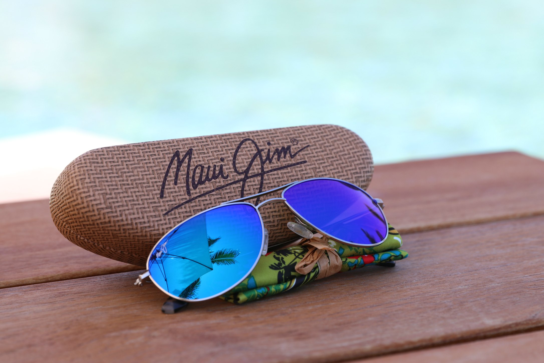 new maui jim sunglasses