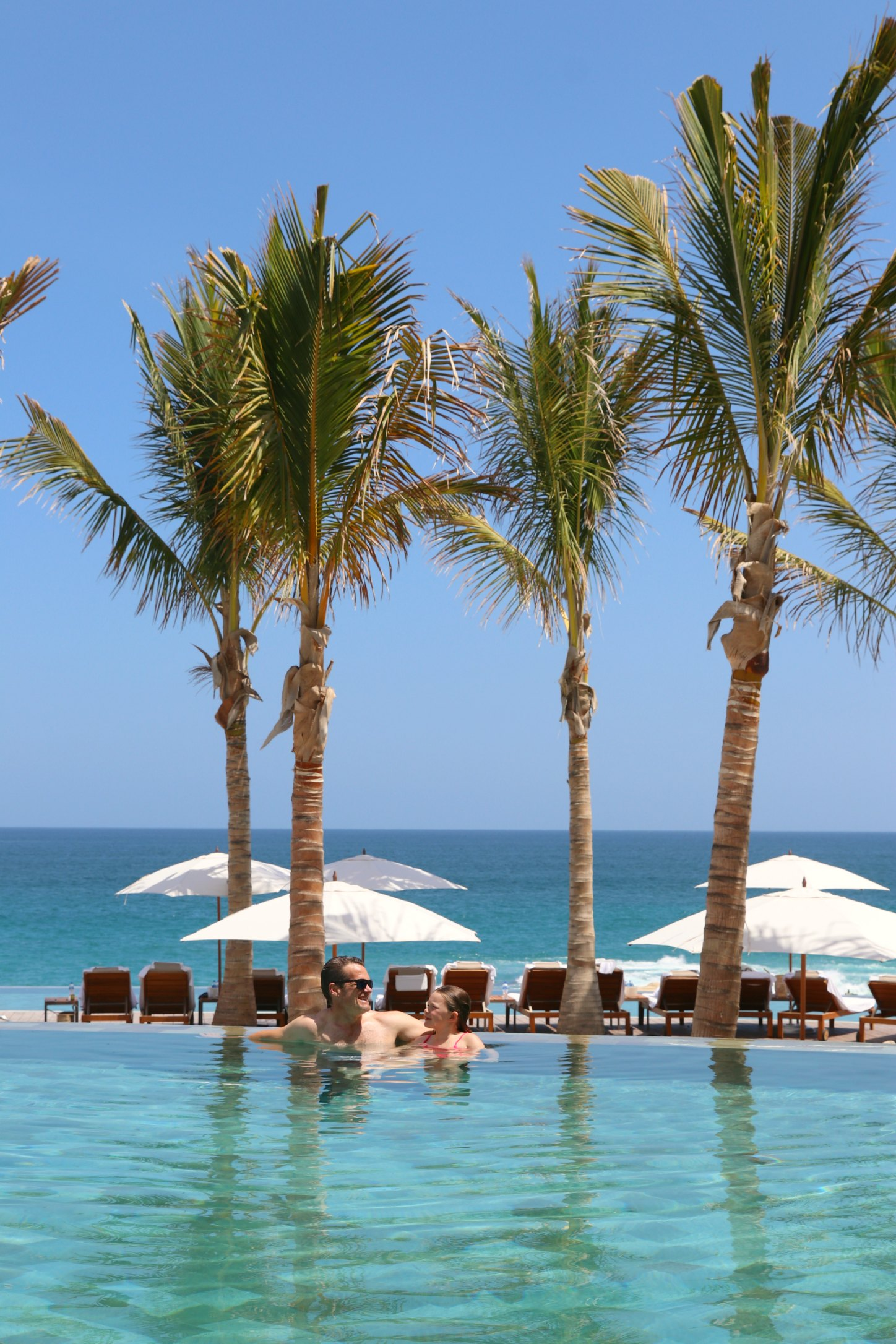 pool time grand velas los cabos review