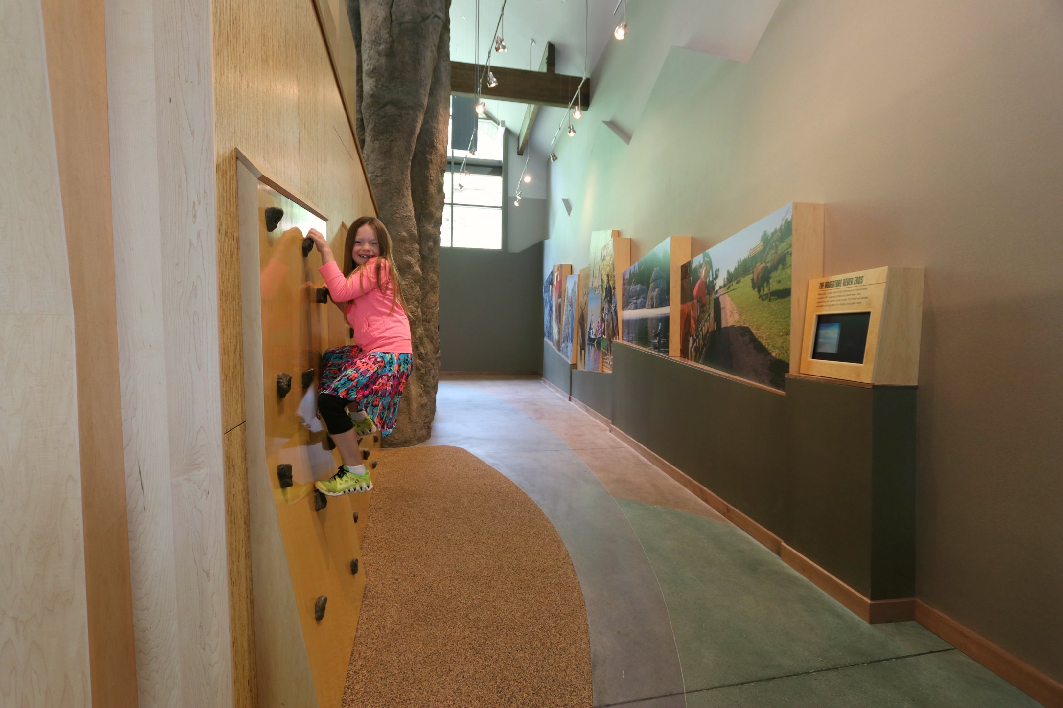 activities for kids at Custer State Park