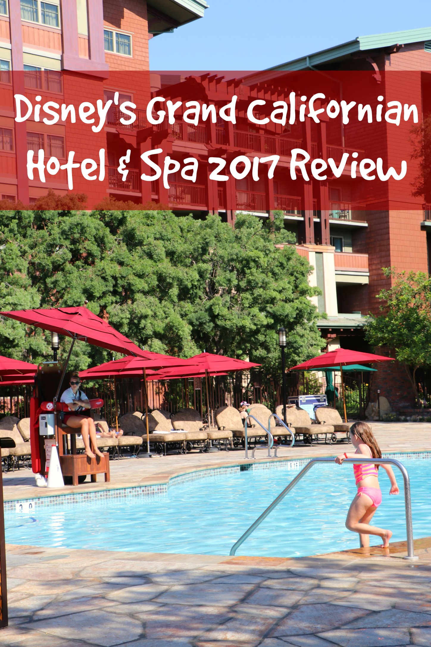 disney's grand californian hotel & spa review 2017 – it's a lovely