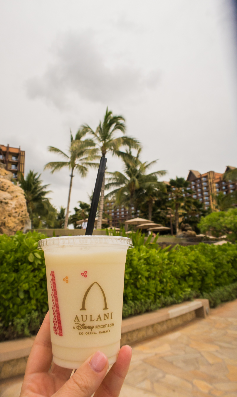 Mahalo Mama Month at Aulani Resort