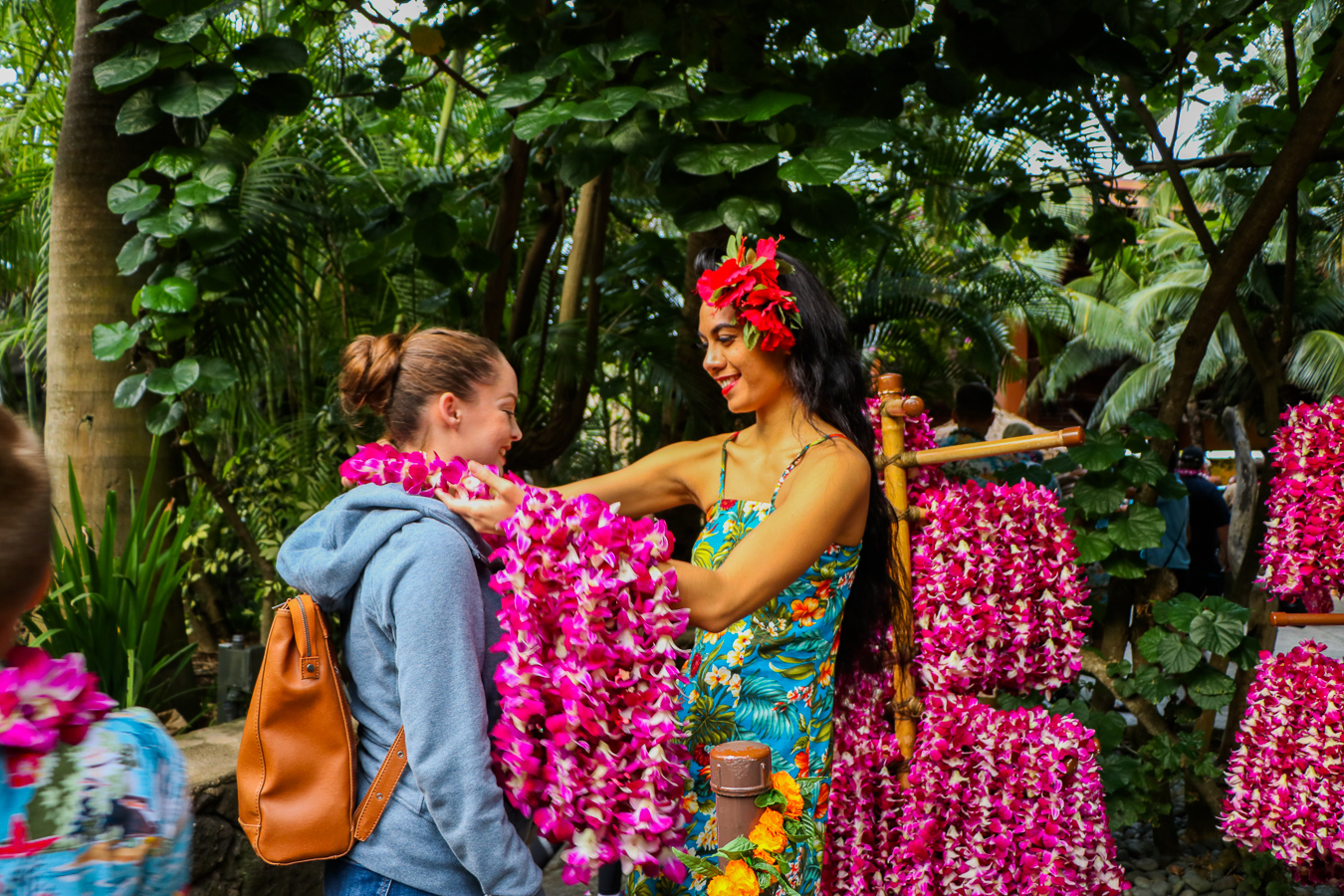 #comment 852524 on Polynesian Cultural Center Buffet