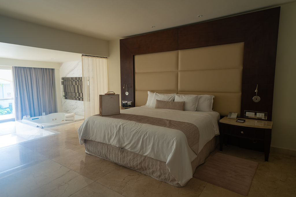 The Grand At Moon Palace Cancun Family Deluxe Review