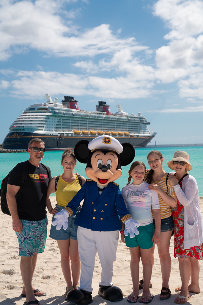 Castaway Cay Full Review