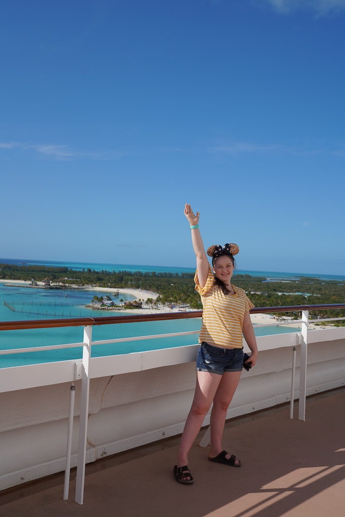 Castaway Cay Review