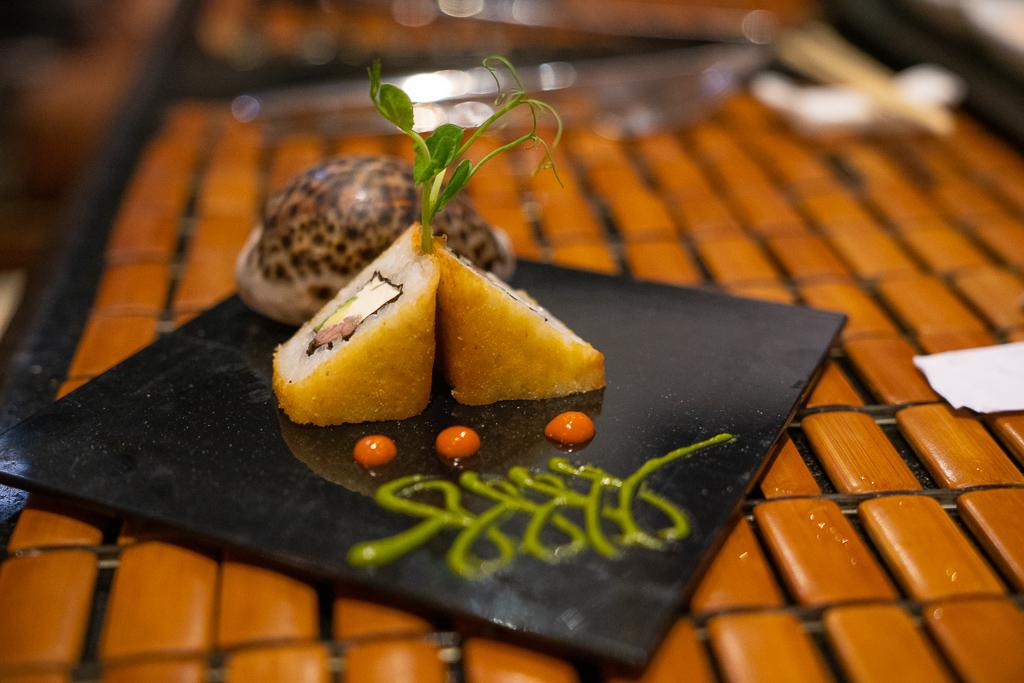 Grand Bahia Principe Coba Vegan Food Options