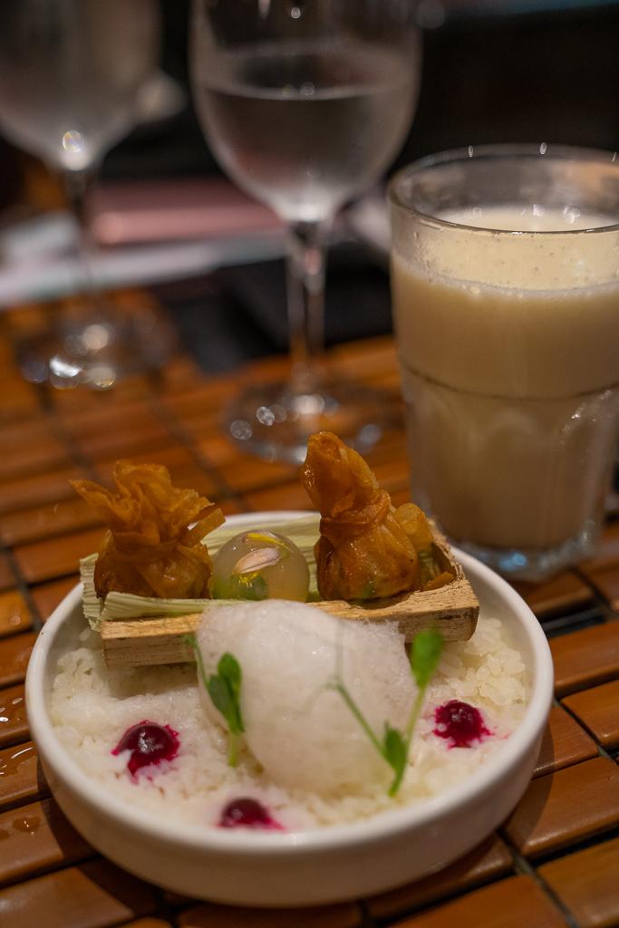 Grand Bahia Principe Coba All-Inclusive Dining