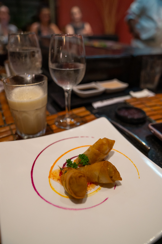 Grand Bahia Principe Coba Restaurant Reviews