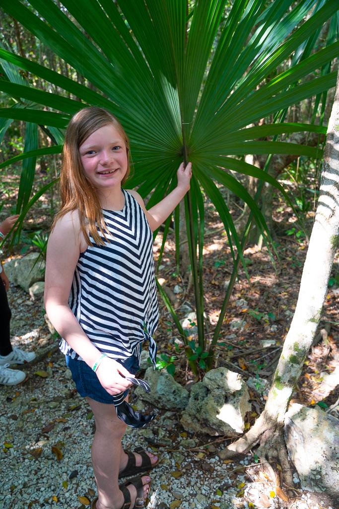 Grand Bahia Principe Coba Kids Activities Review
