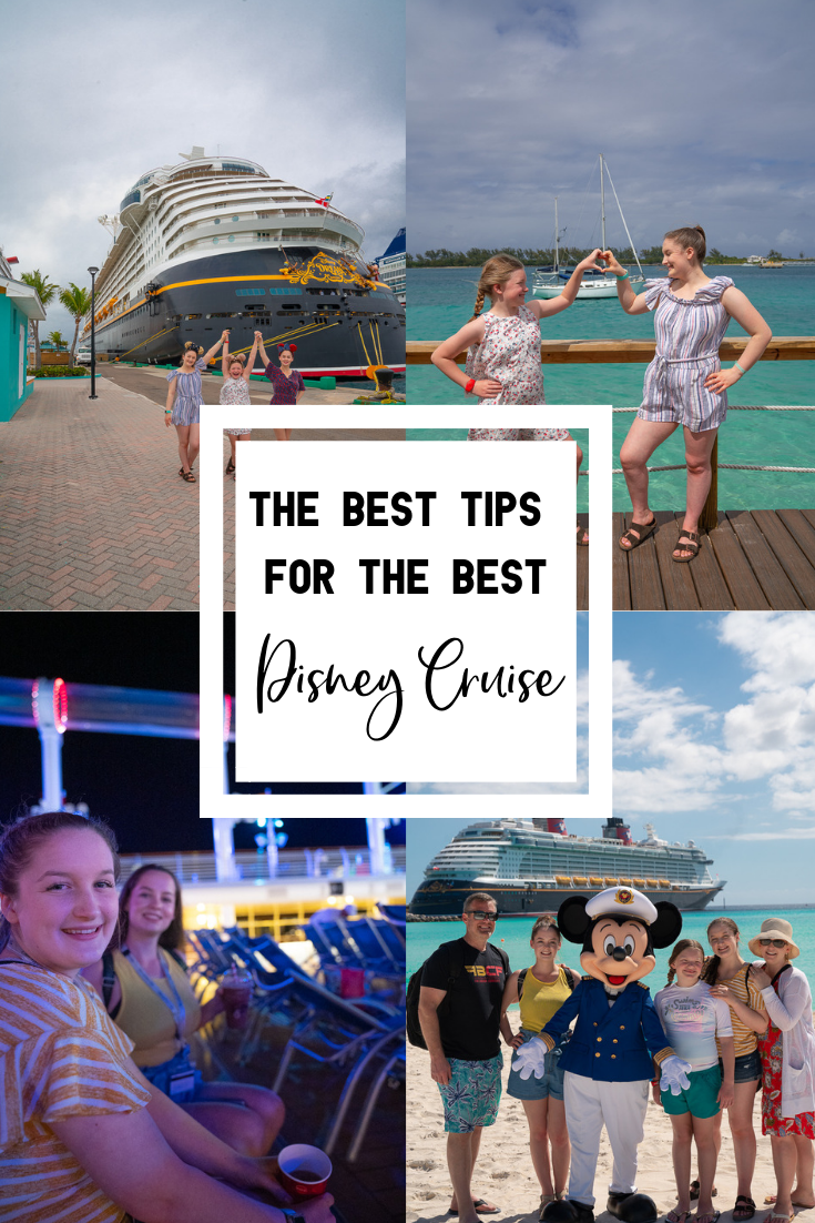 The Best Tips For Disney Cruise Vacations