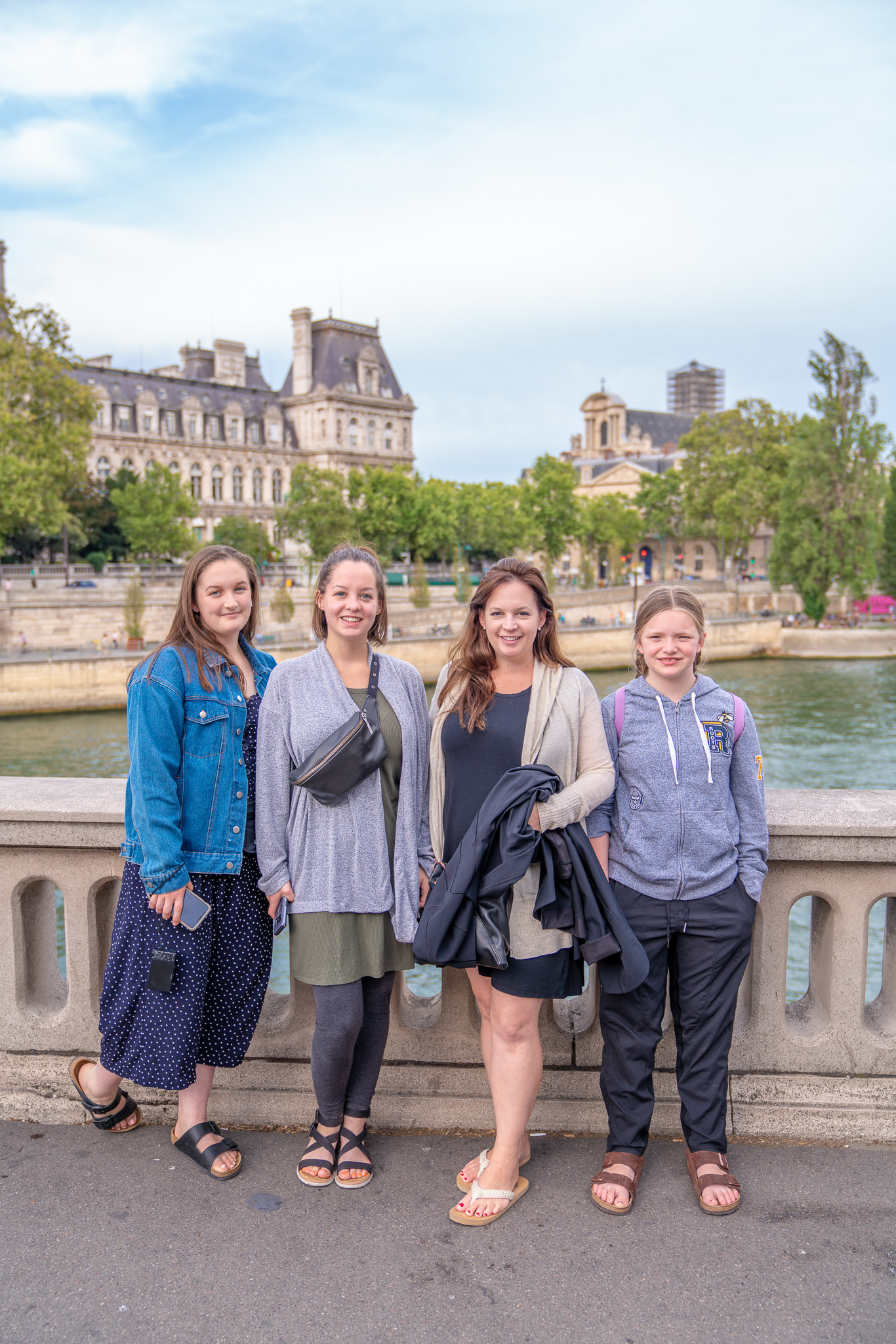 Paris Guide For Families During High Season