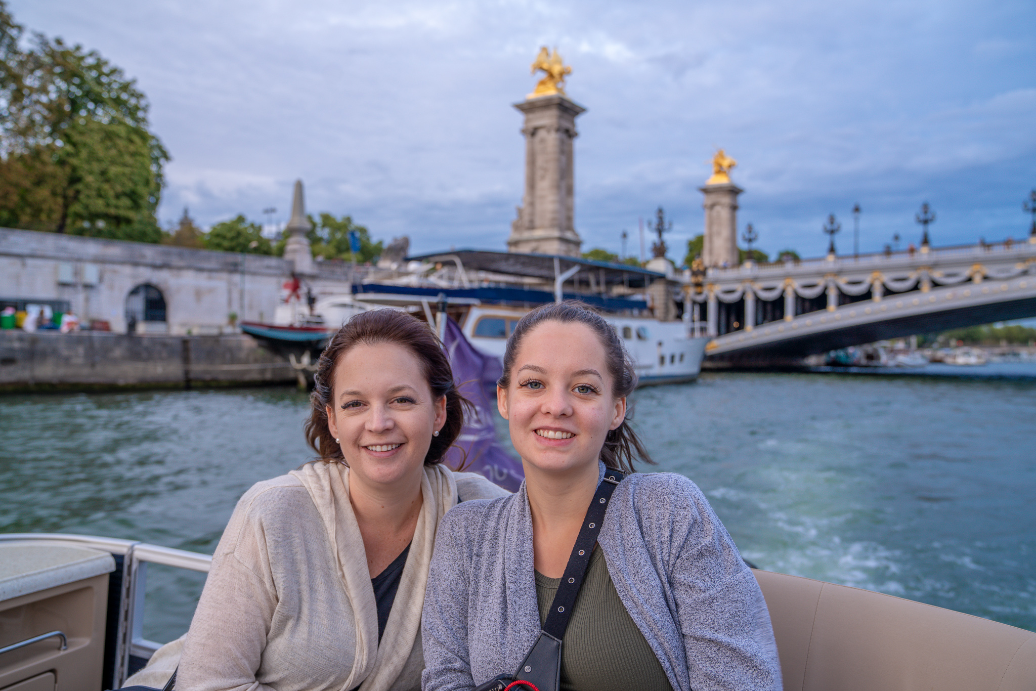 Private Seine River Cruise