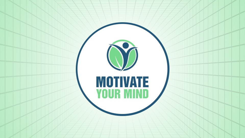 Motivate your mind monthly challenge