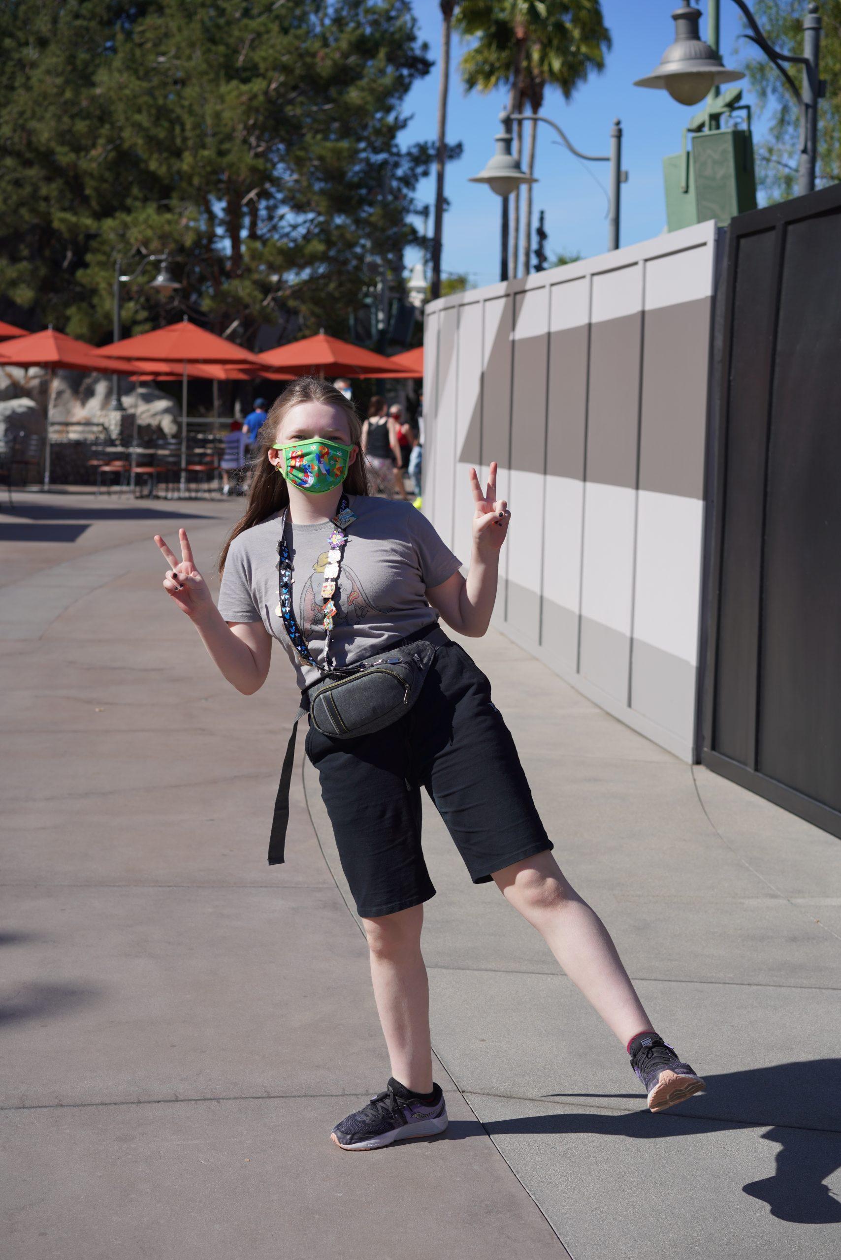 Disneyland California Adventure Reopening