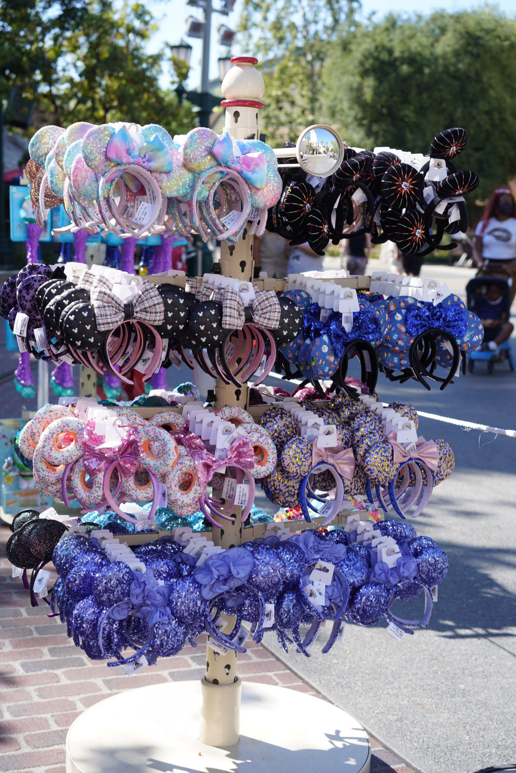 New Disney Park Ears
