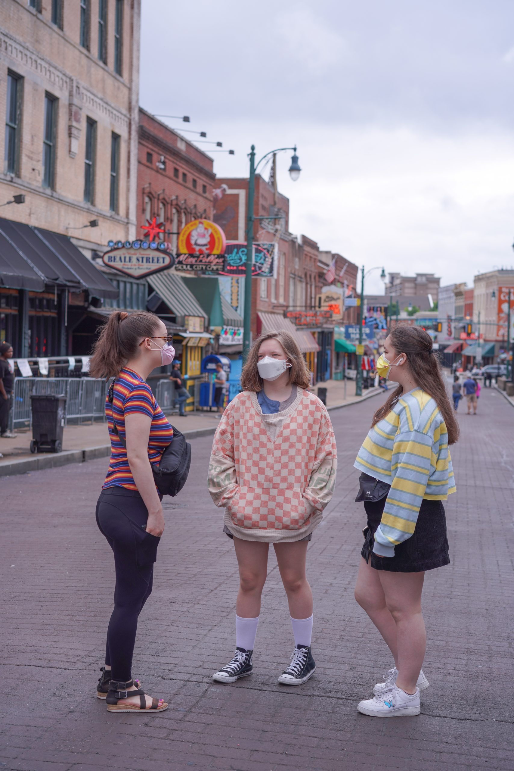 What to see and do on Beale Street Memphis, Tennessee